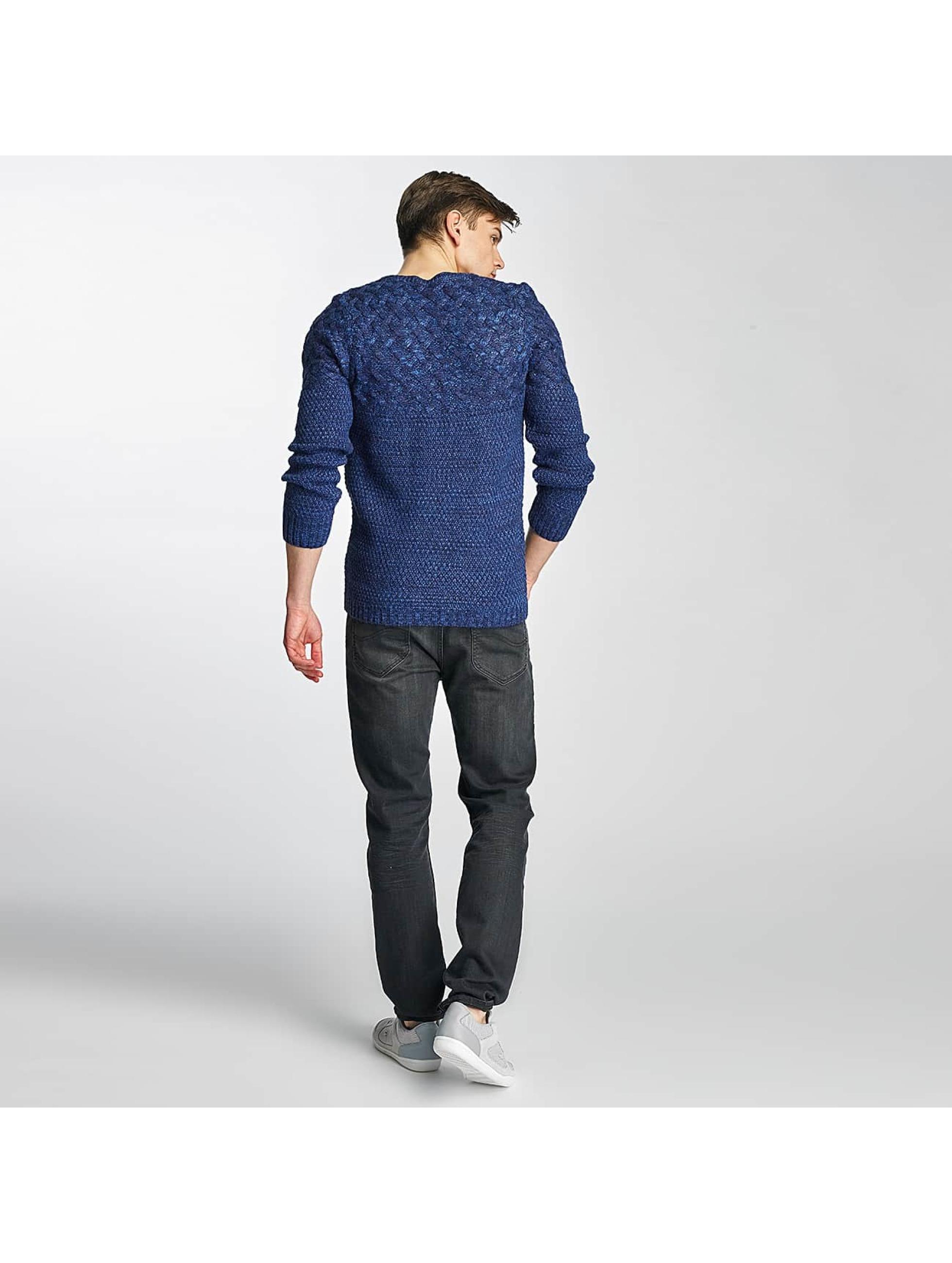 Cipo & Baxx Pullover Adisa indigo