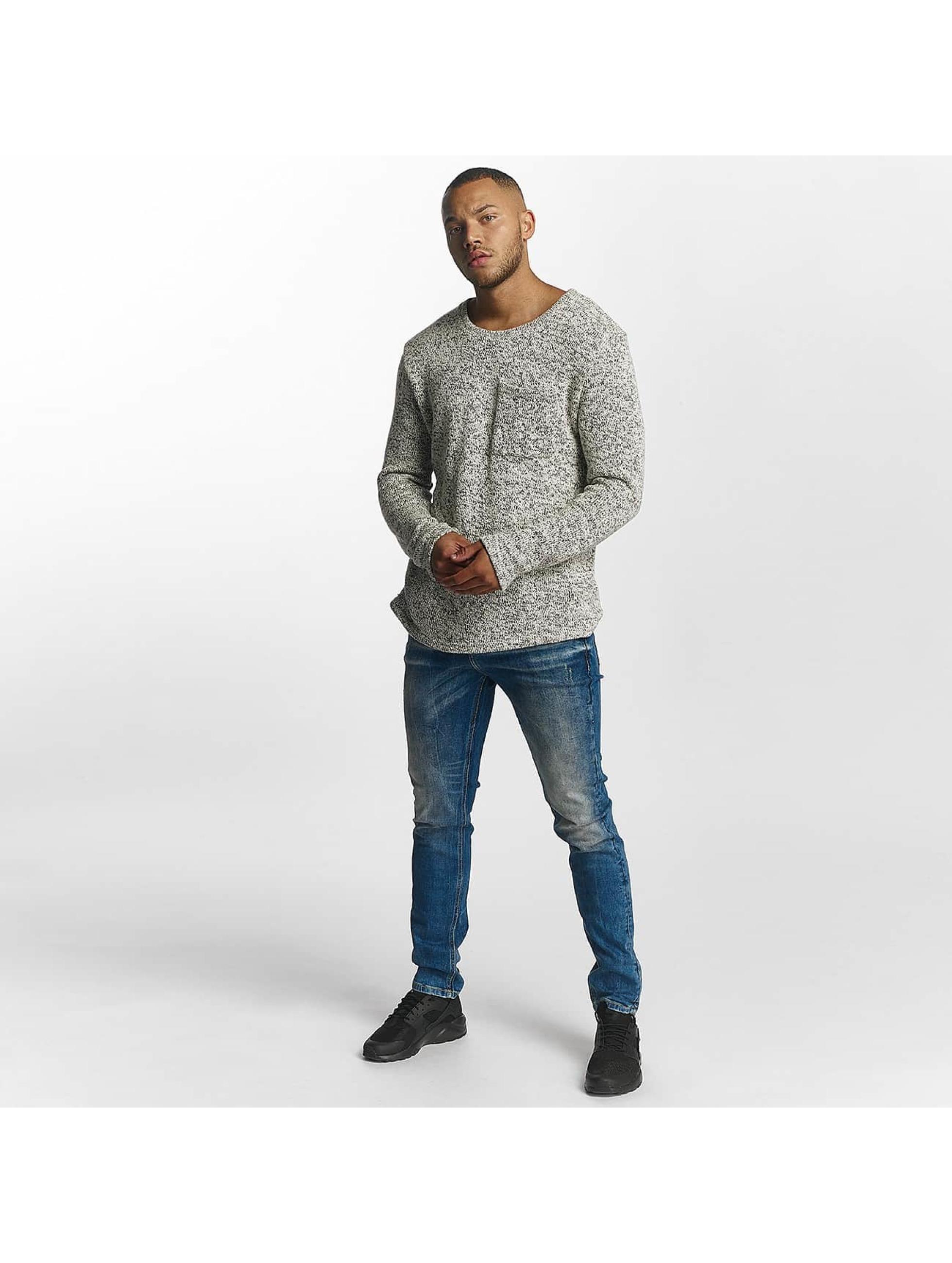 Cipo & Baxx Slim Fit Jeans Hug blauw