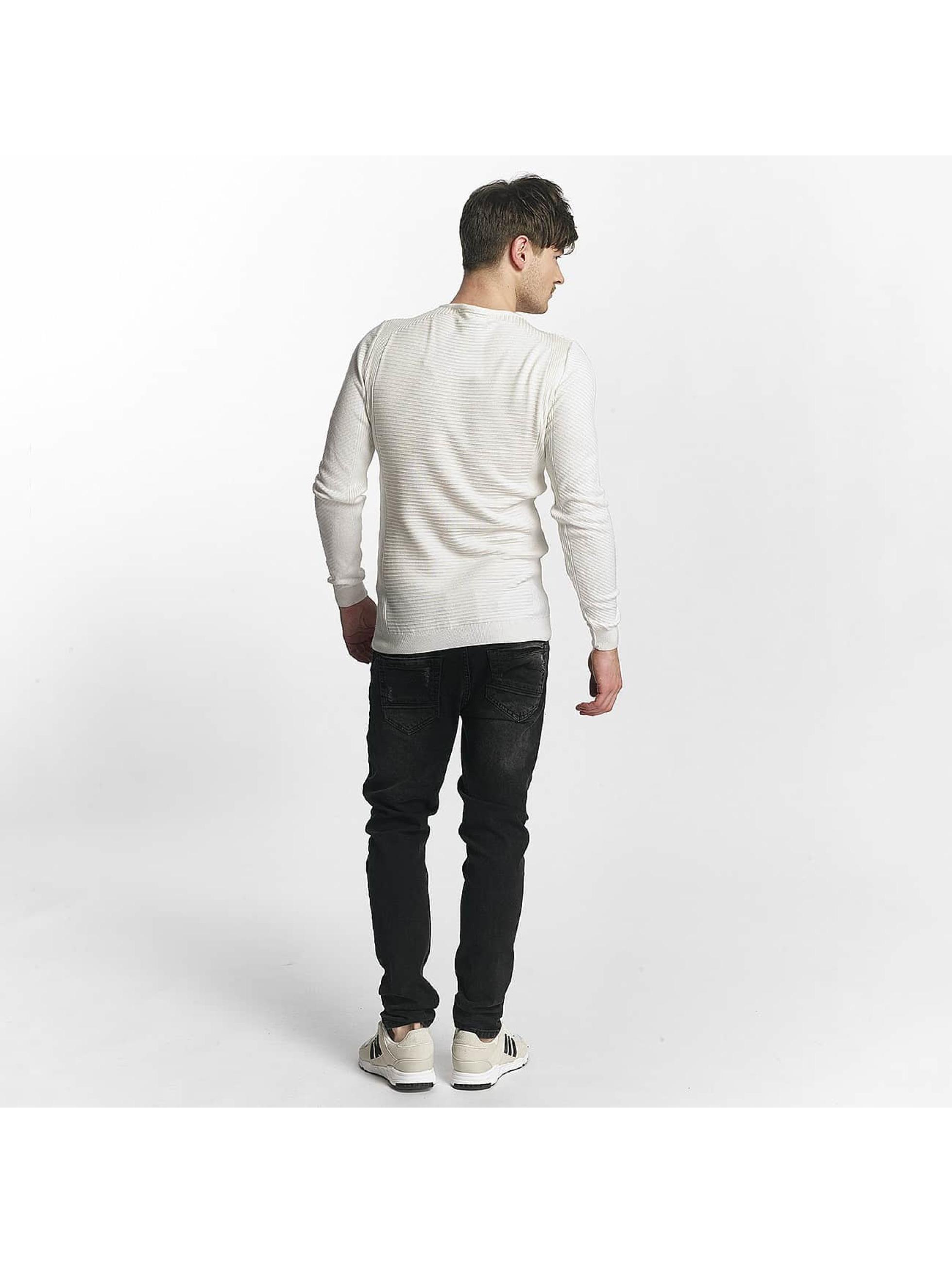 Cipo & Baxx Sweat & Pull Louis blanc