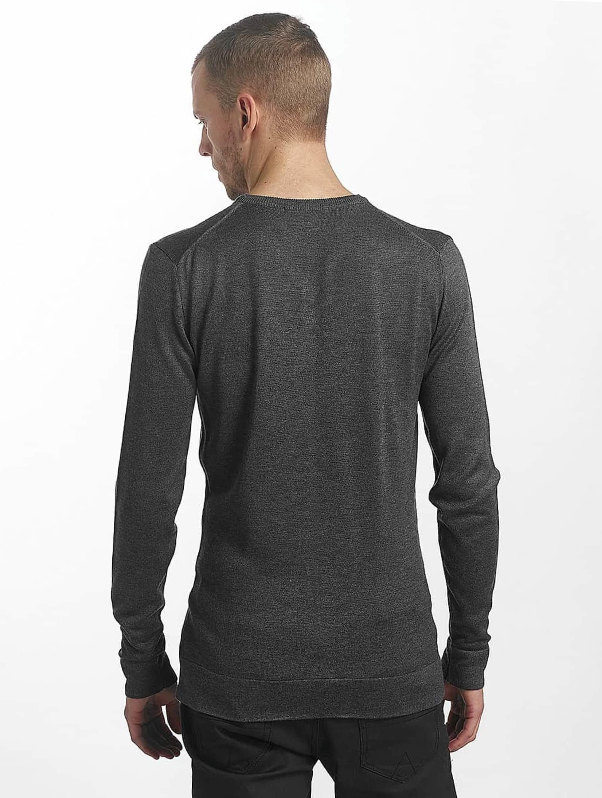 Cipo & Baxx Sweat & Pull Roberto gris