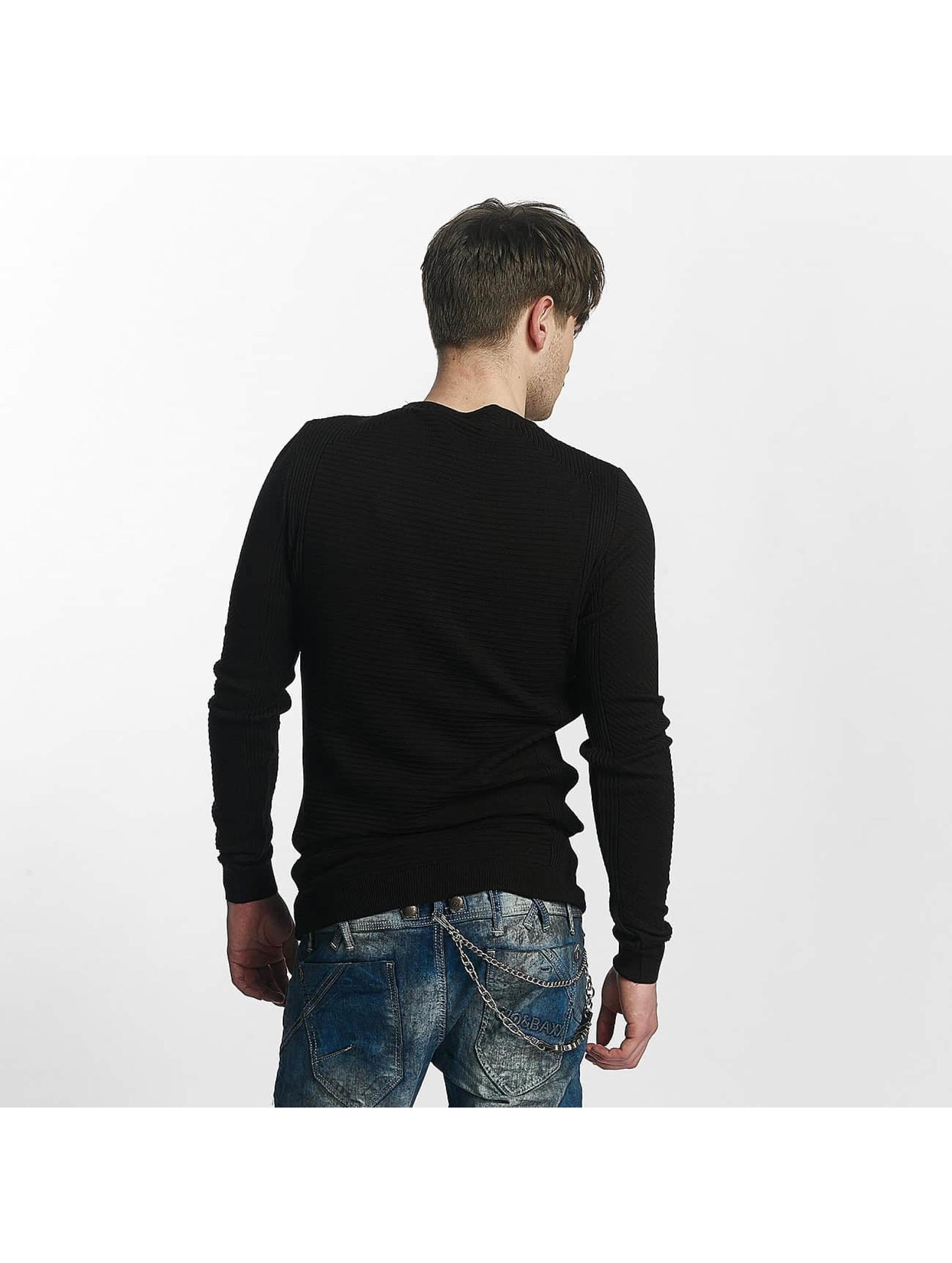 Cipo & Baxx Sweat & Pull Louis noir