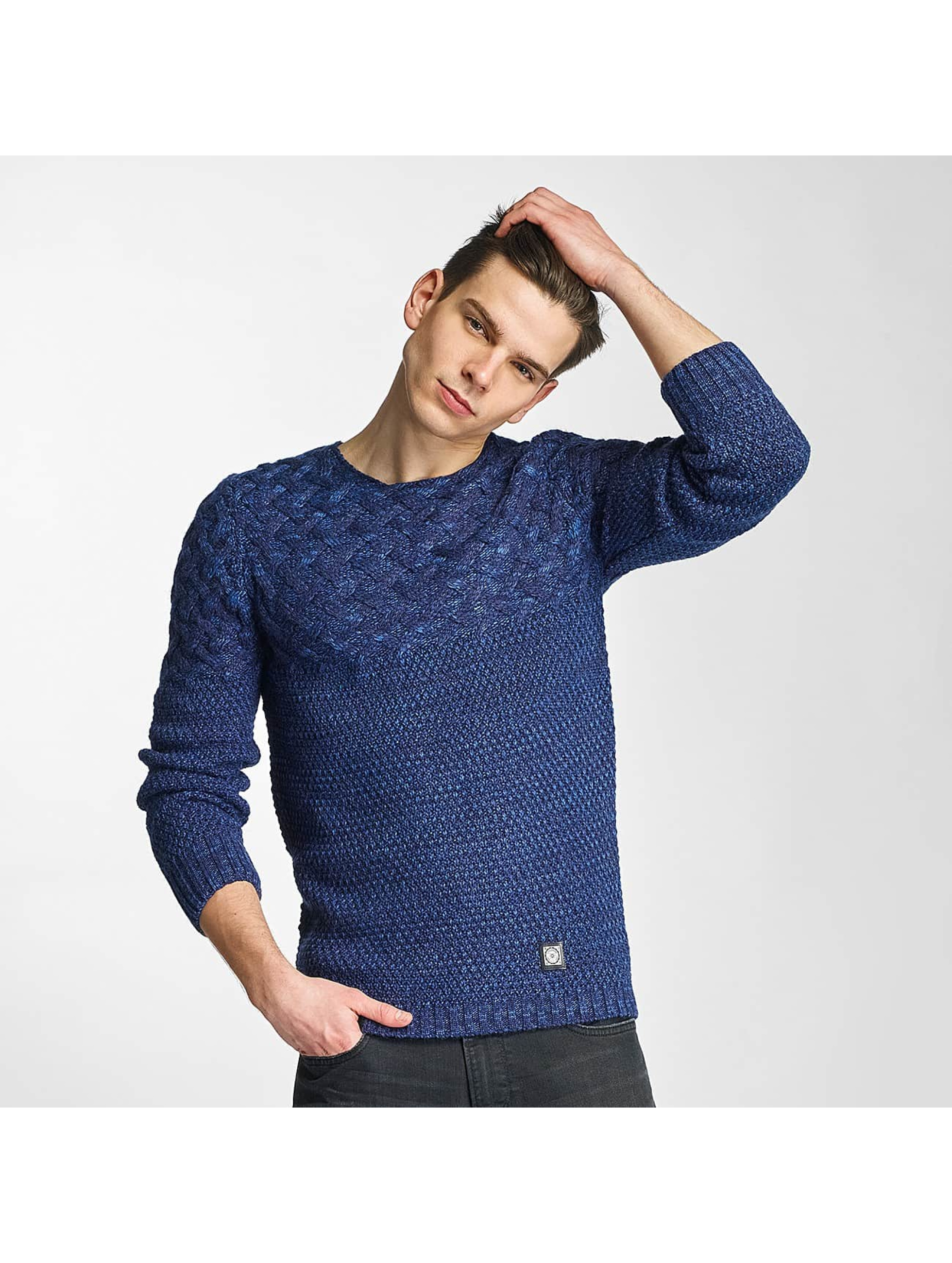 Cipo & Baxx Swetry Adisa indygo