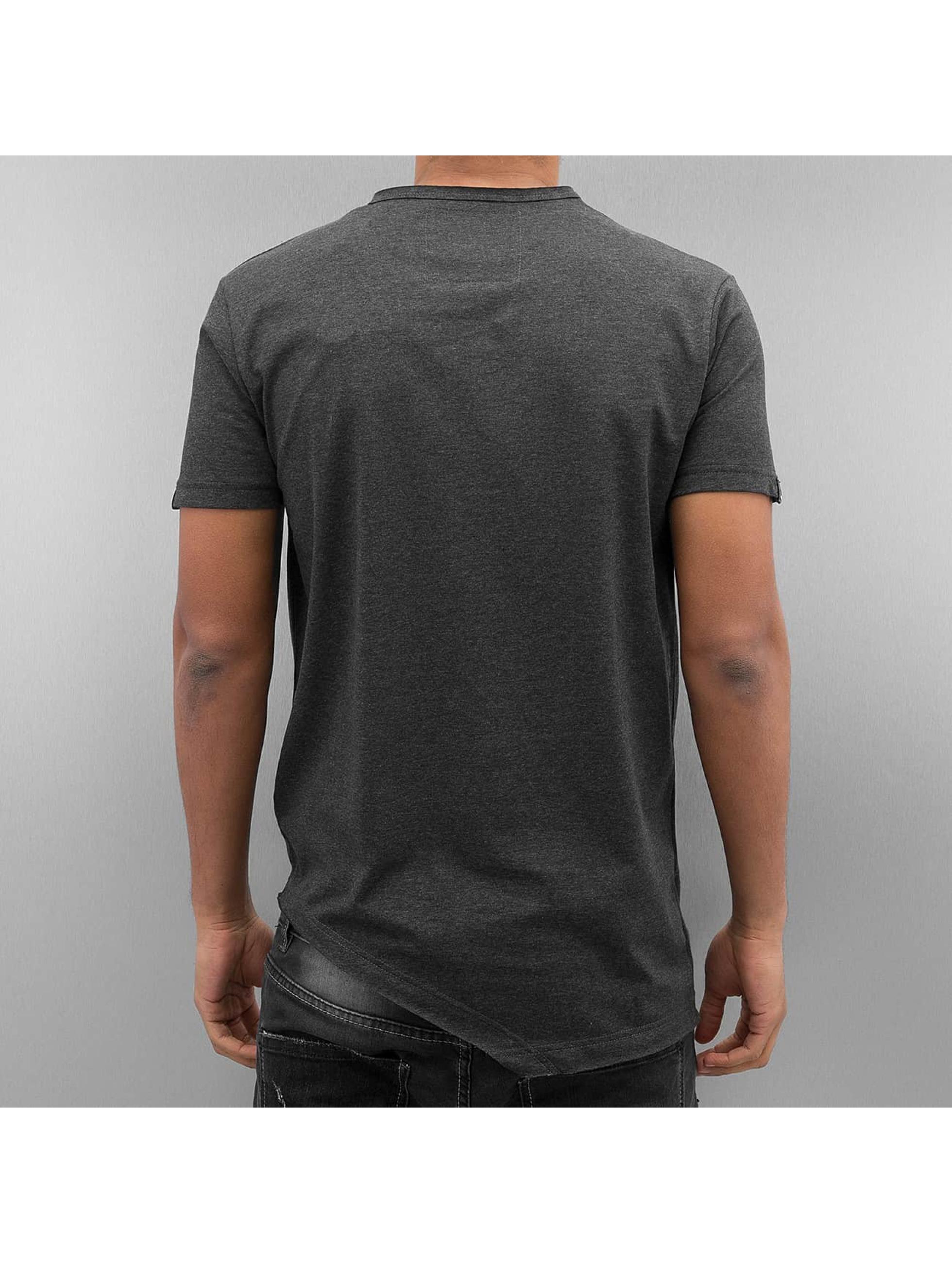 Cipo & Baxx T-Shirt Warwick grau