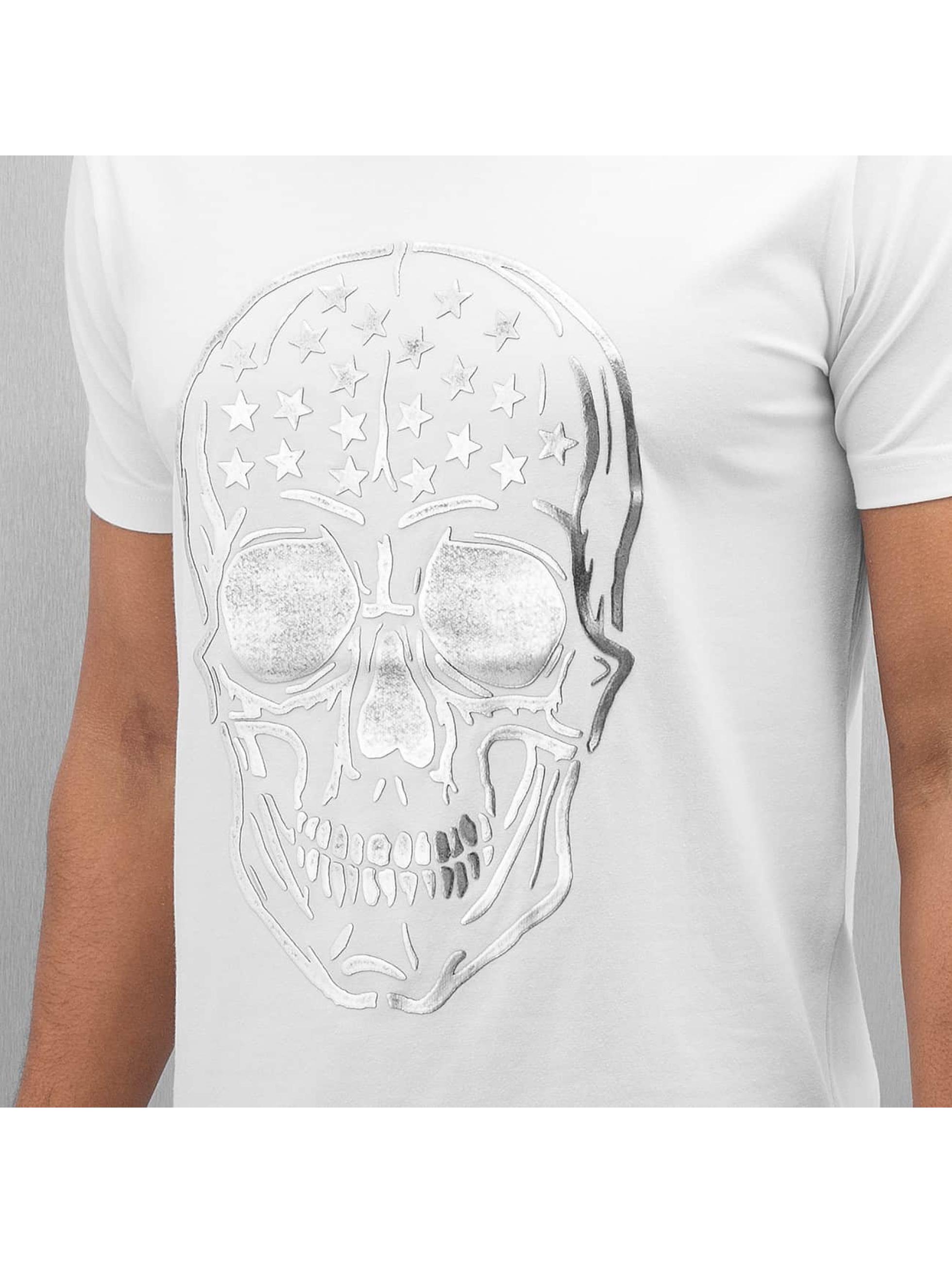 Cipo & Baxx T-Shirt Lismore white
