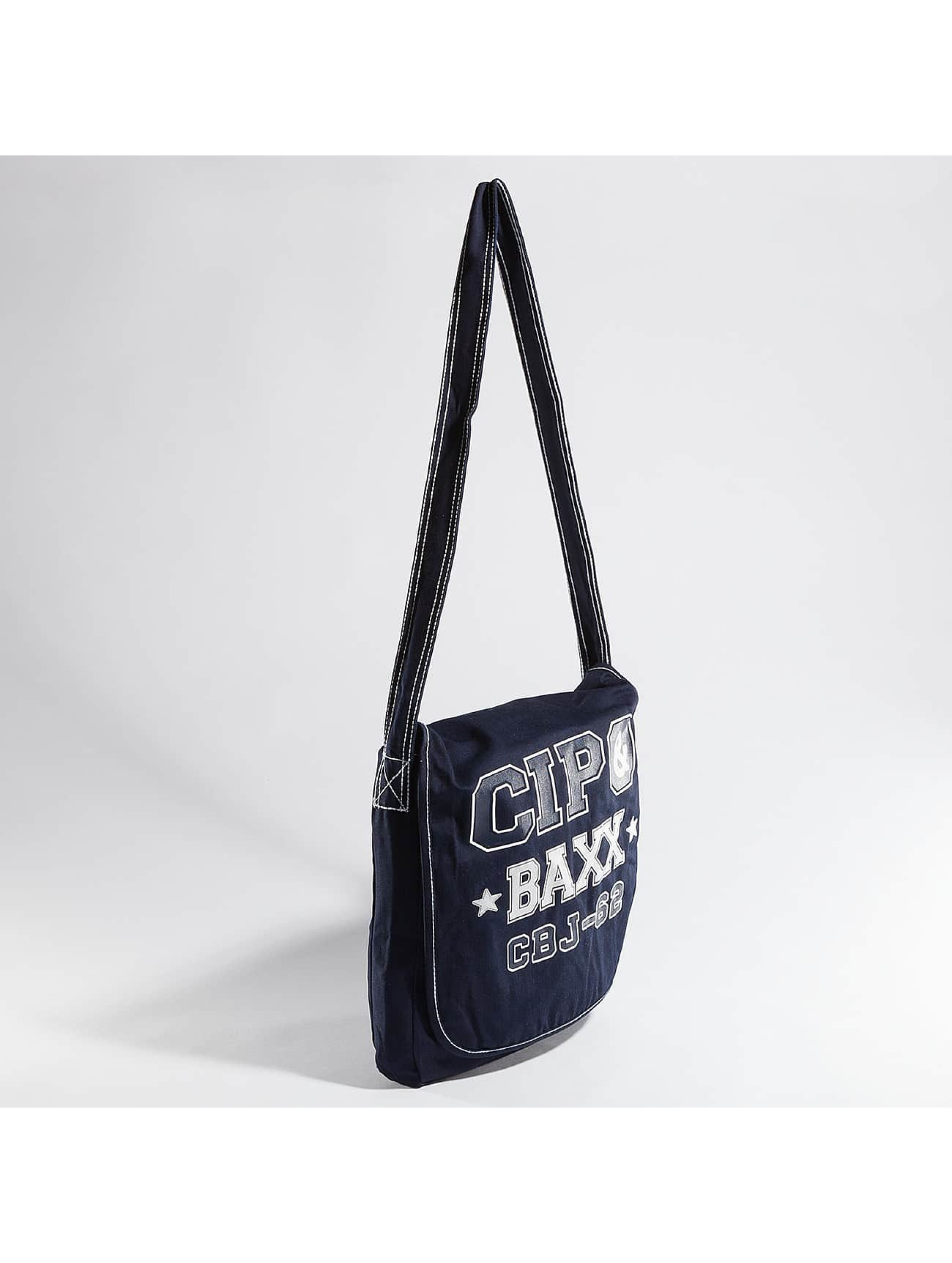 Cipo & Baxx Tašky Denim modrý