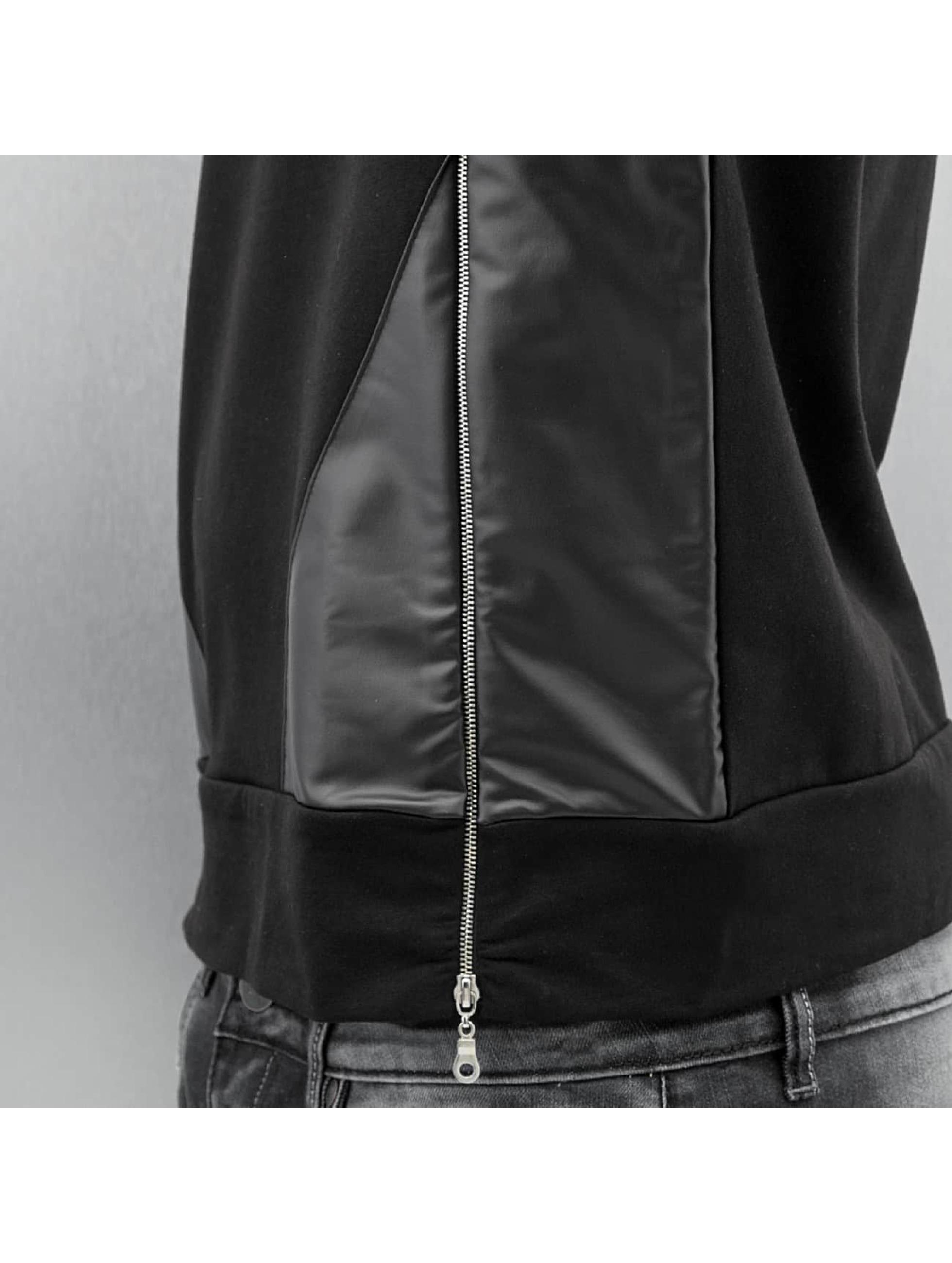 Cipo & Baxx Trøjer Sweatshirt sort