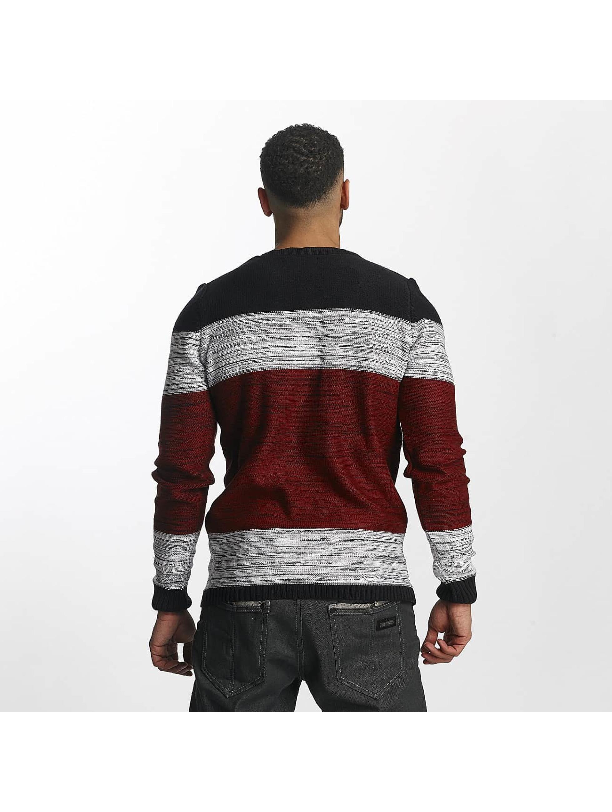 Cipo & Baxx trui Rouven rood