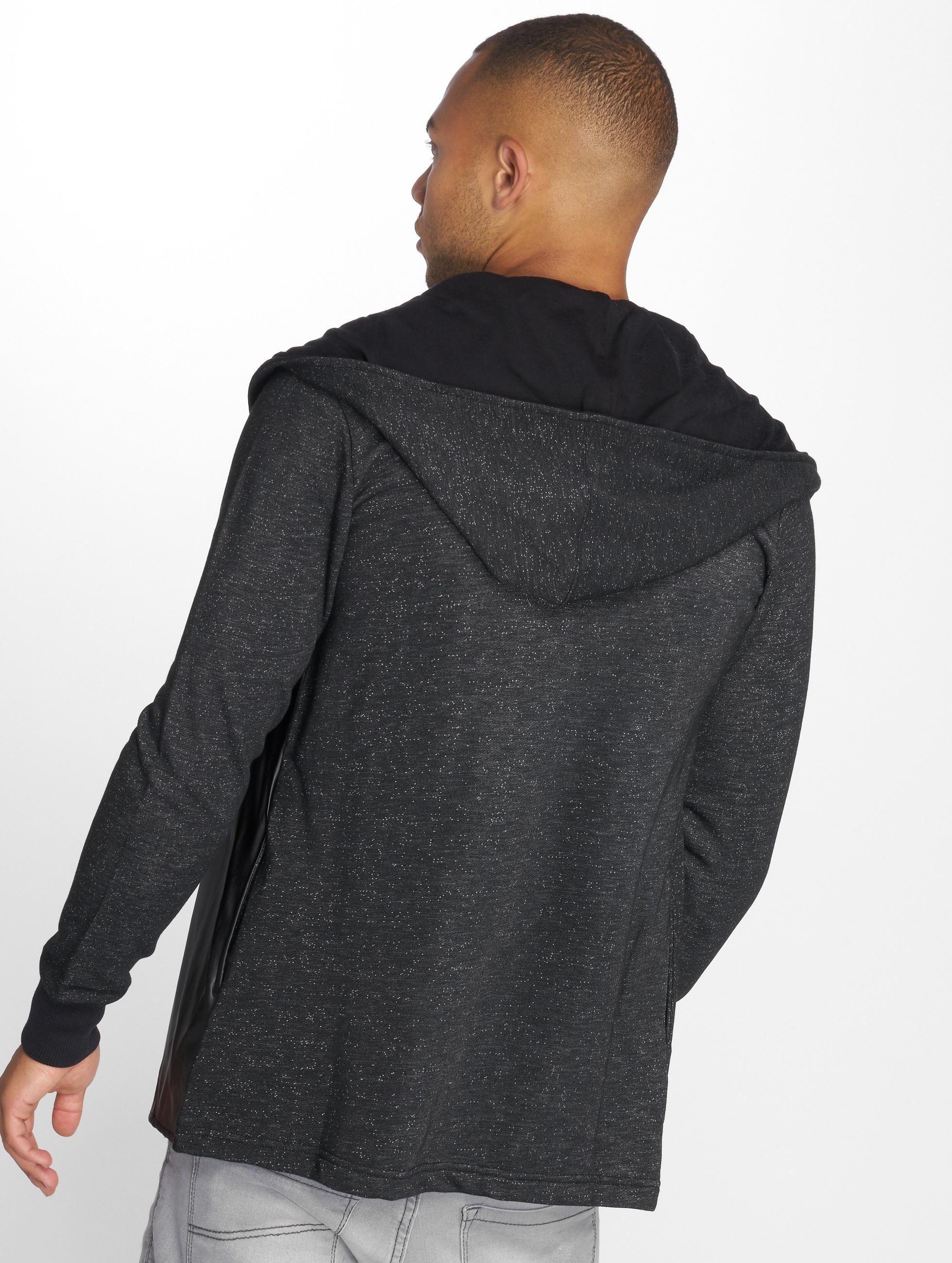 Cipo & Baxx vest Laddie zwart