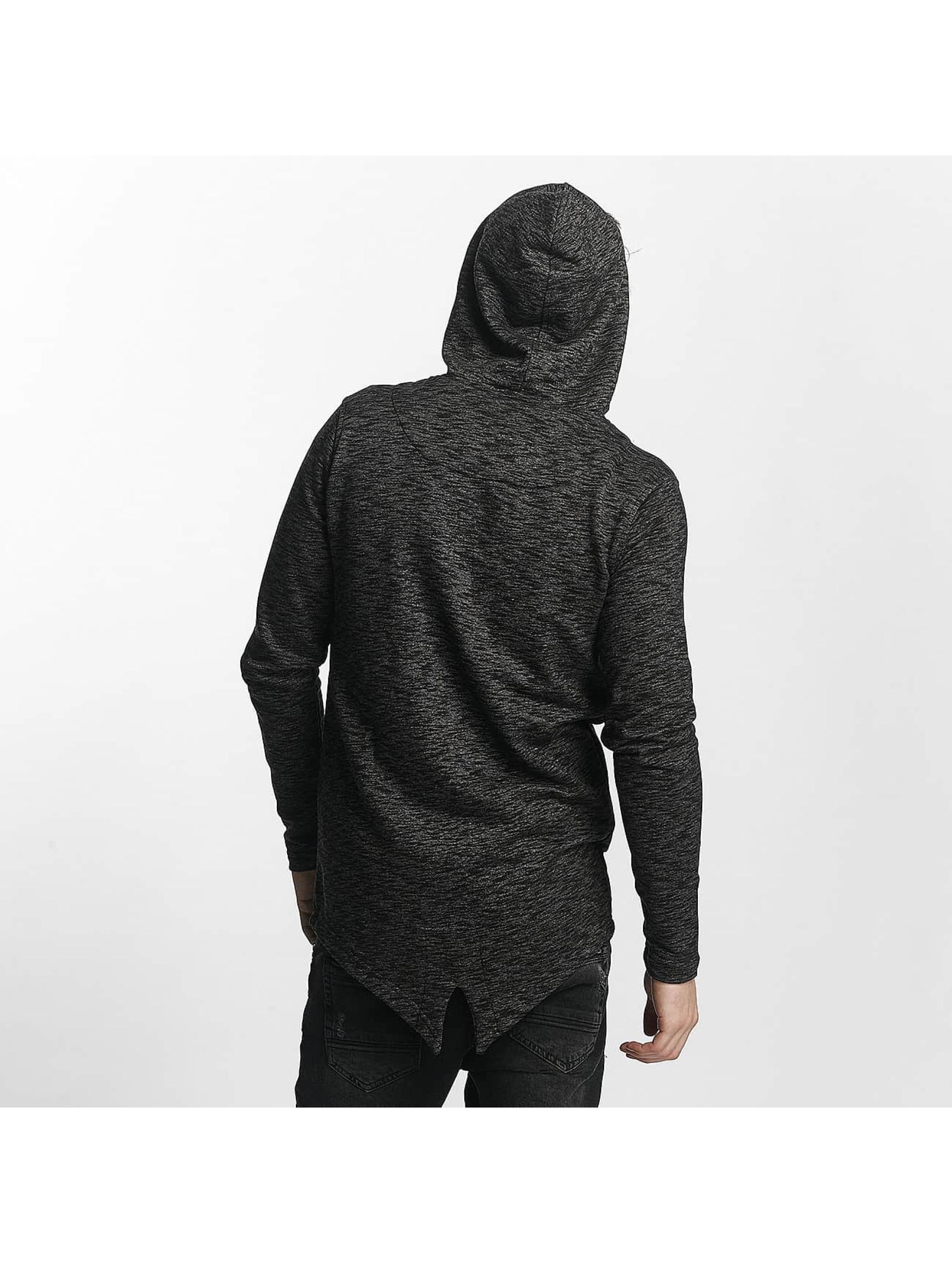 Cipo & Baxx vest Cipo & Baxx Cardigan zwart