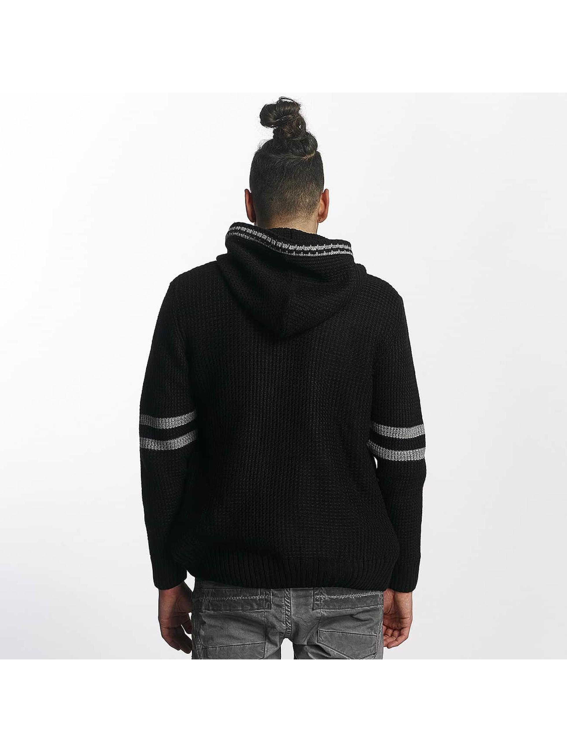 Cipo & Baxx vest Vincent zwart