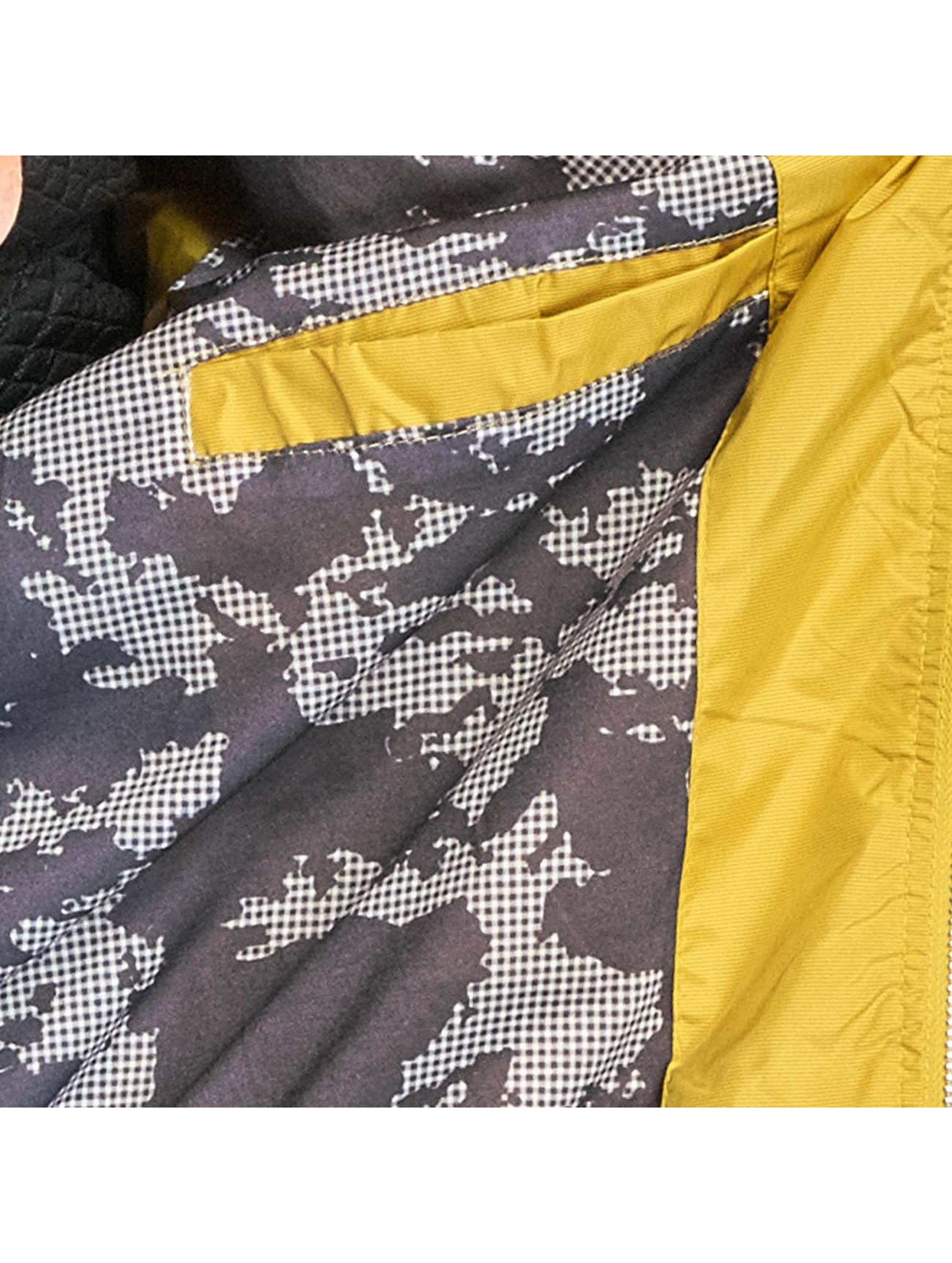 Cipo & Baxx Zomerjas Continent geel