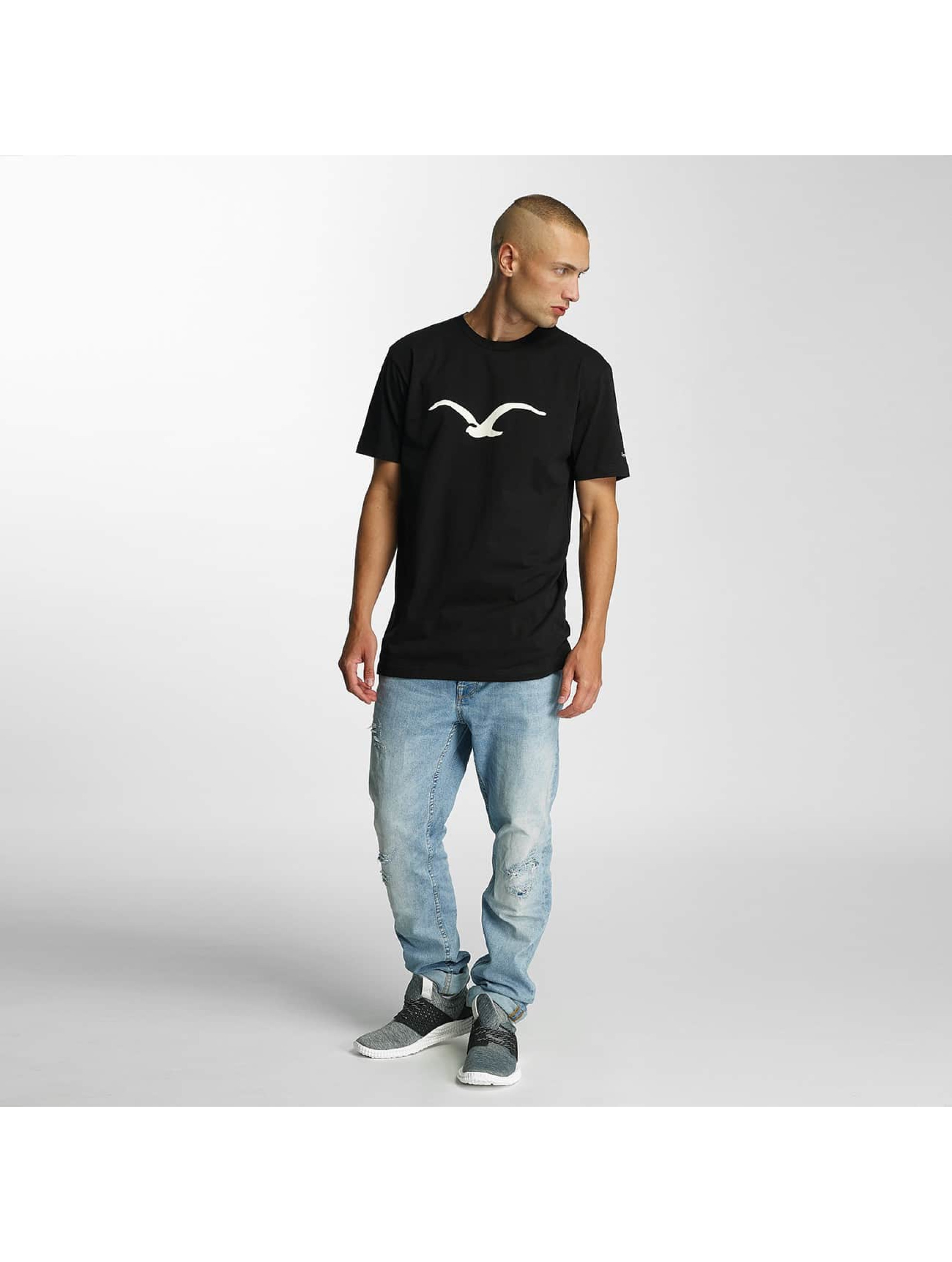 Cleptomanicx T-Shirt Basic schwarz