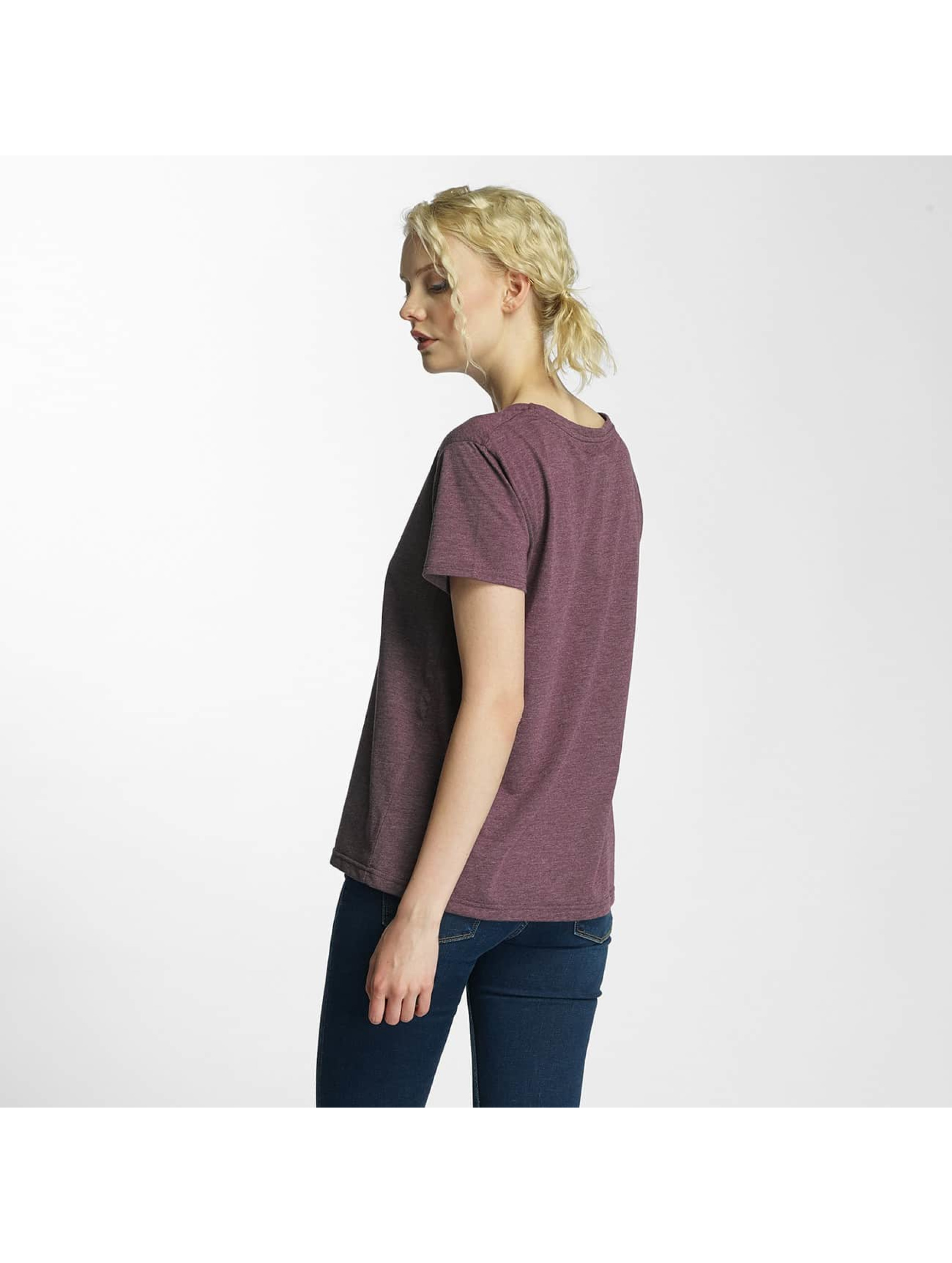 Cleptomanicx T-Shirt 2002516025384 violet