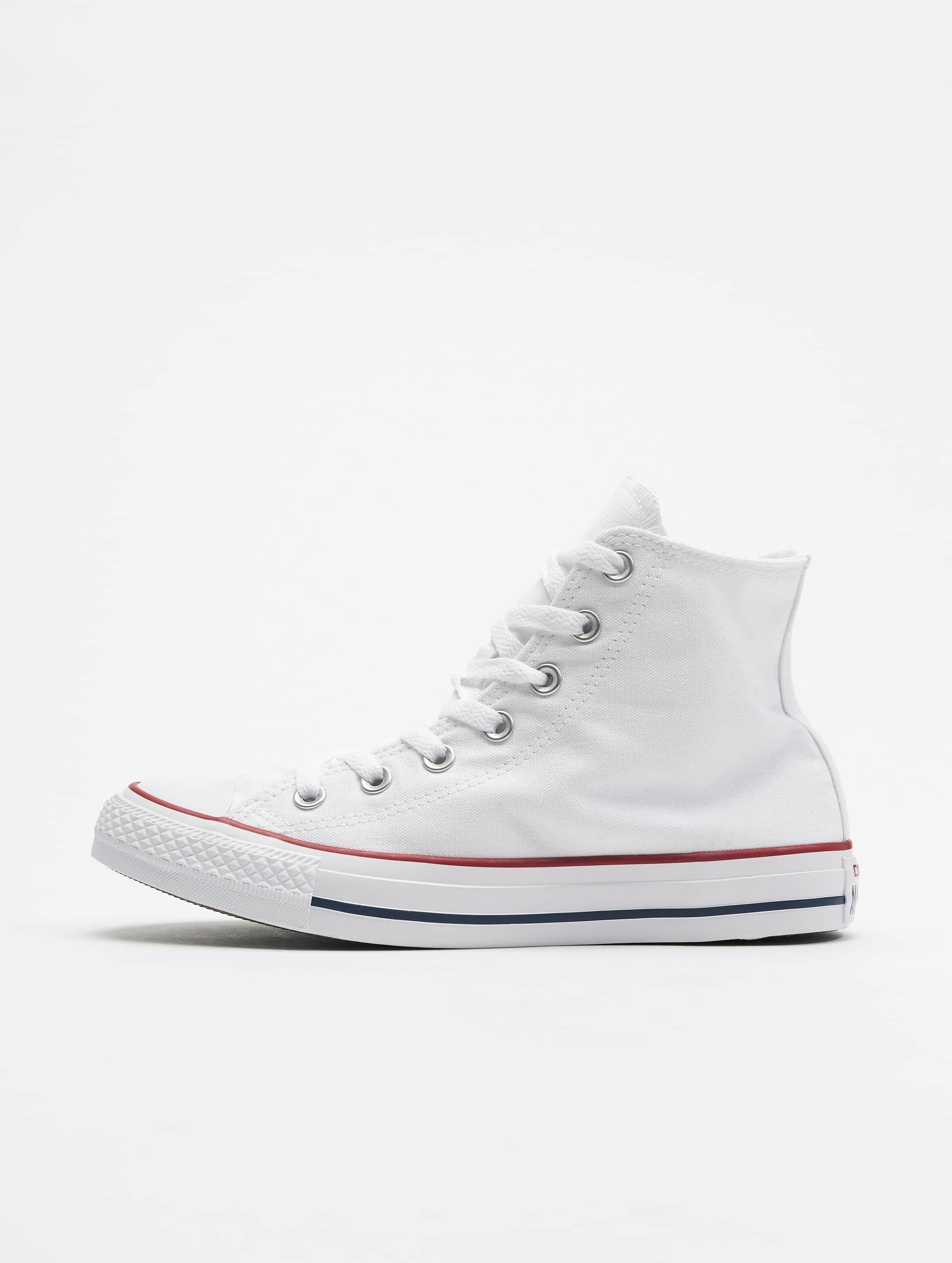 Converse Сникеры Chuck Taylor All Star белый
