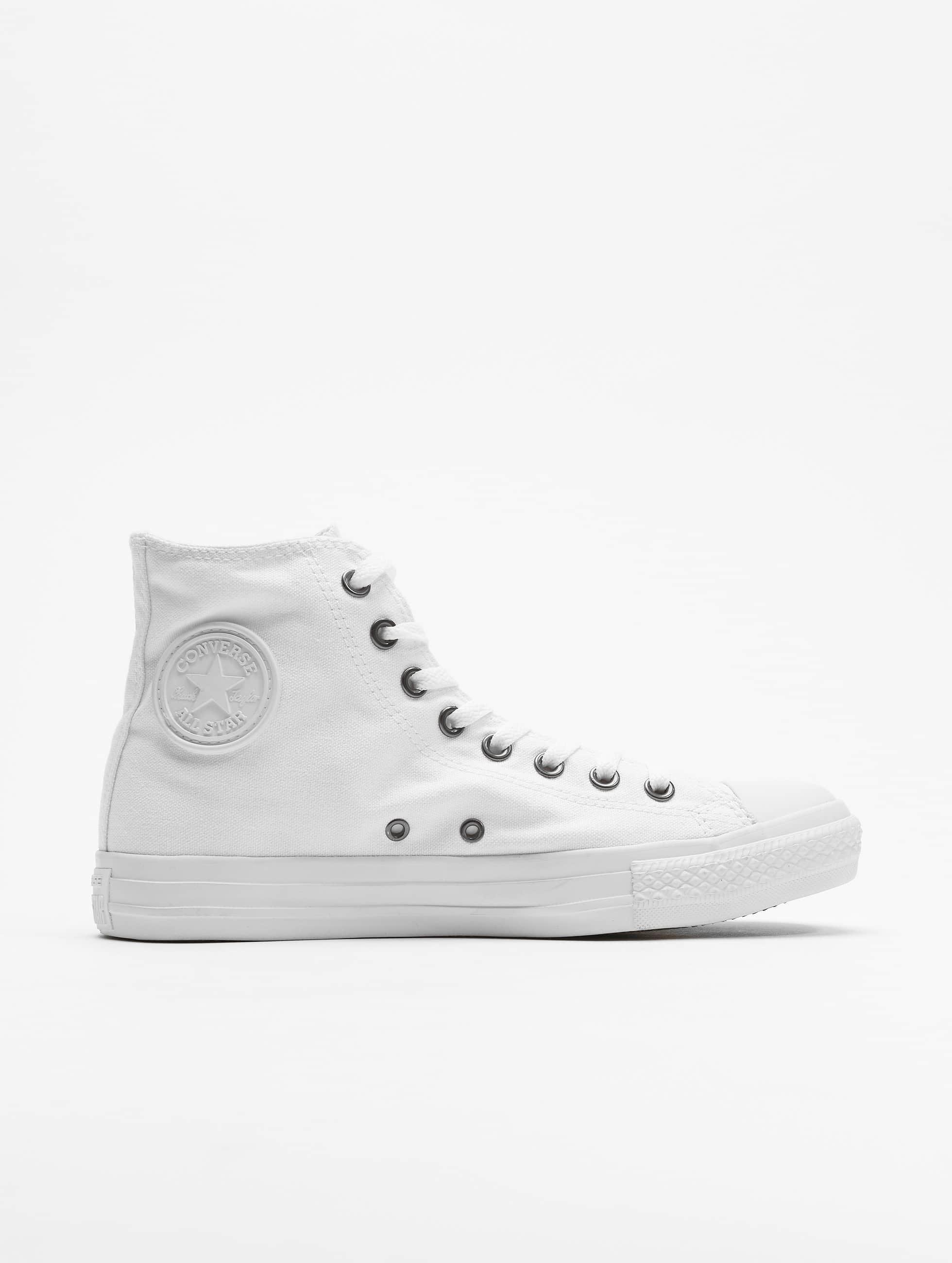 Converse Сникеры Chuck Taylor All Star High белый