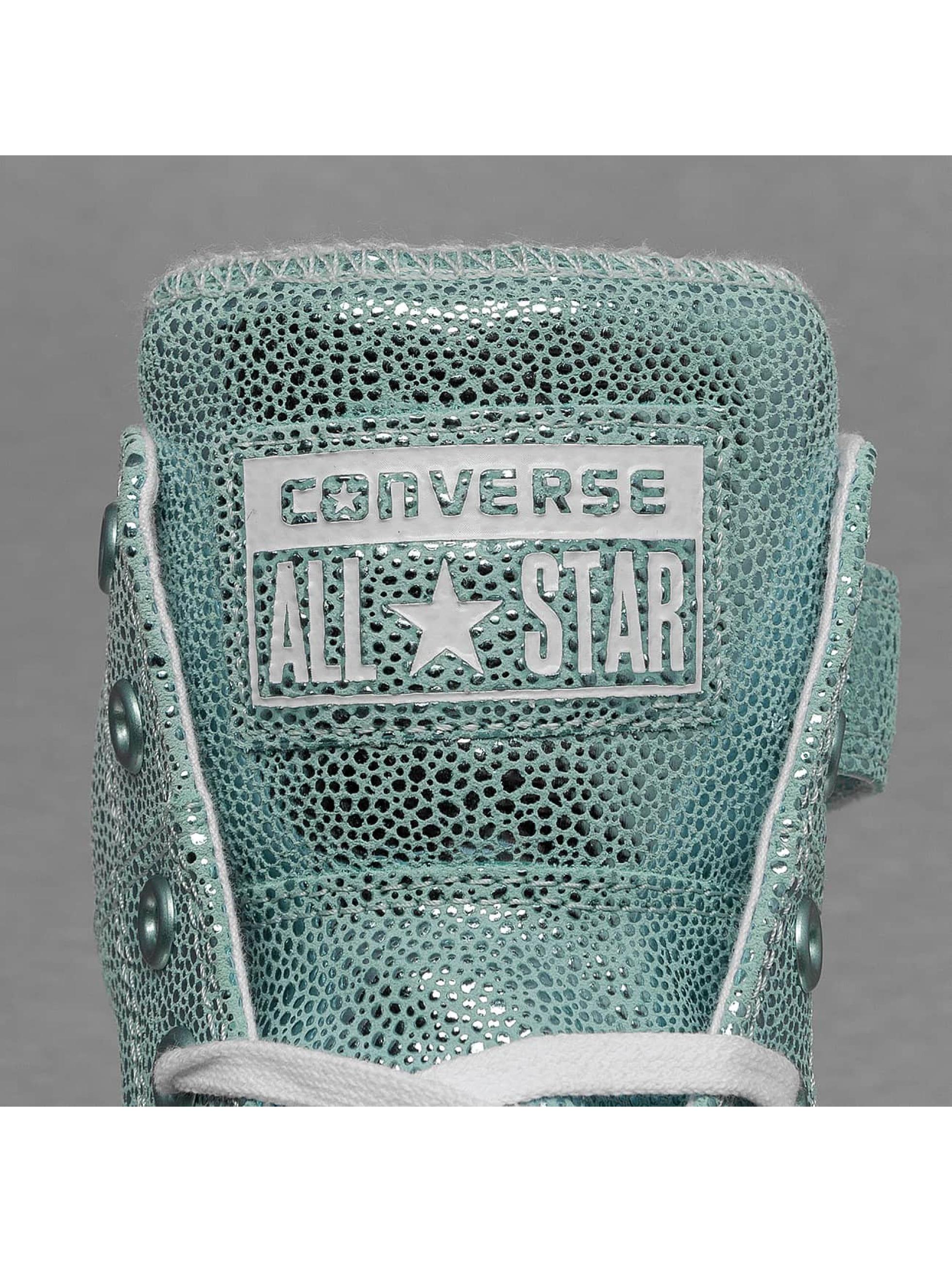 Converse Сникеры Chuck Taylor All Star Brea зеленый