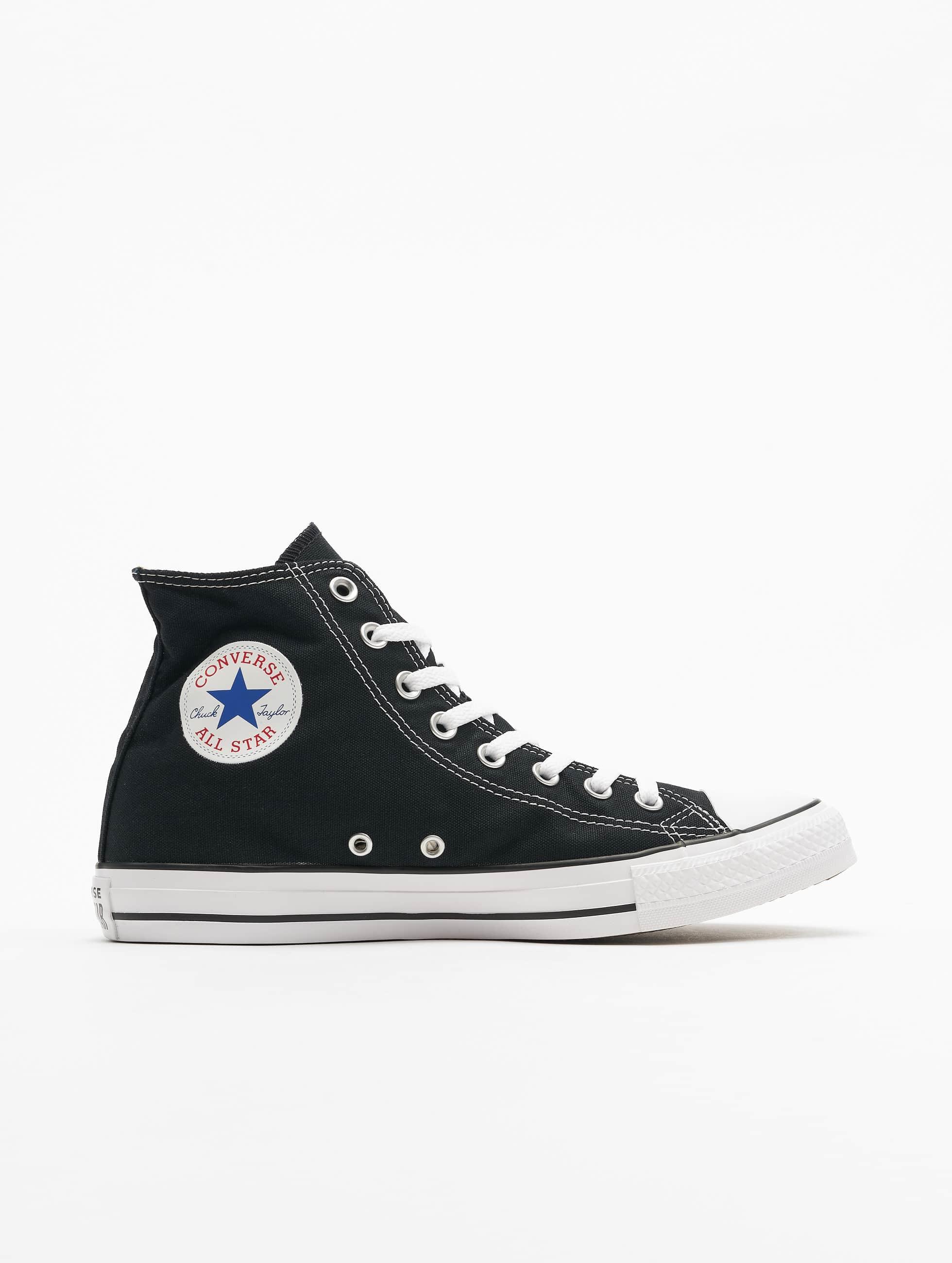 Converse Сникеры All Star High Chucks черный