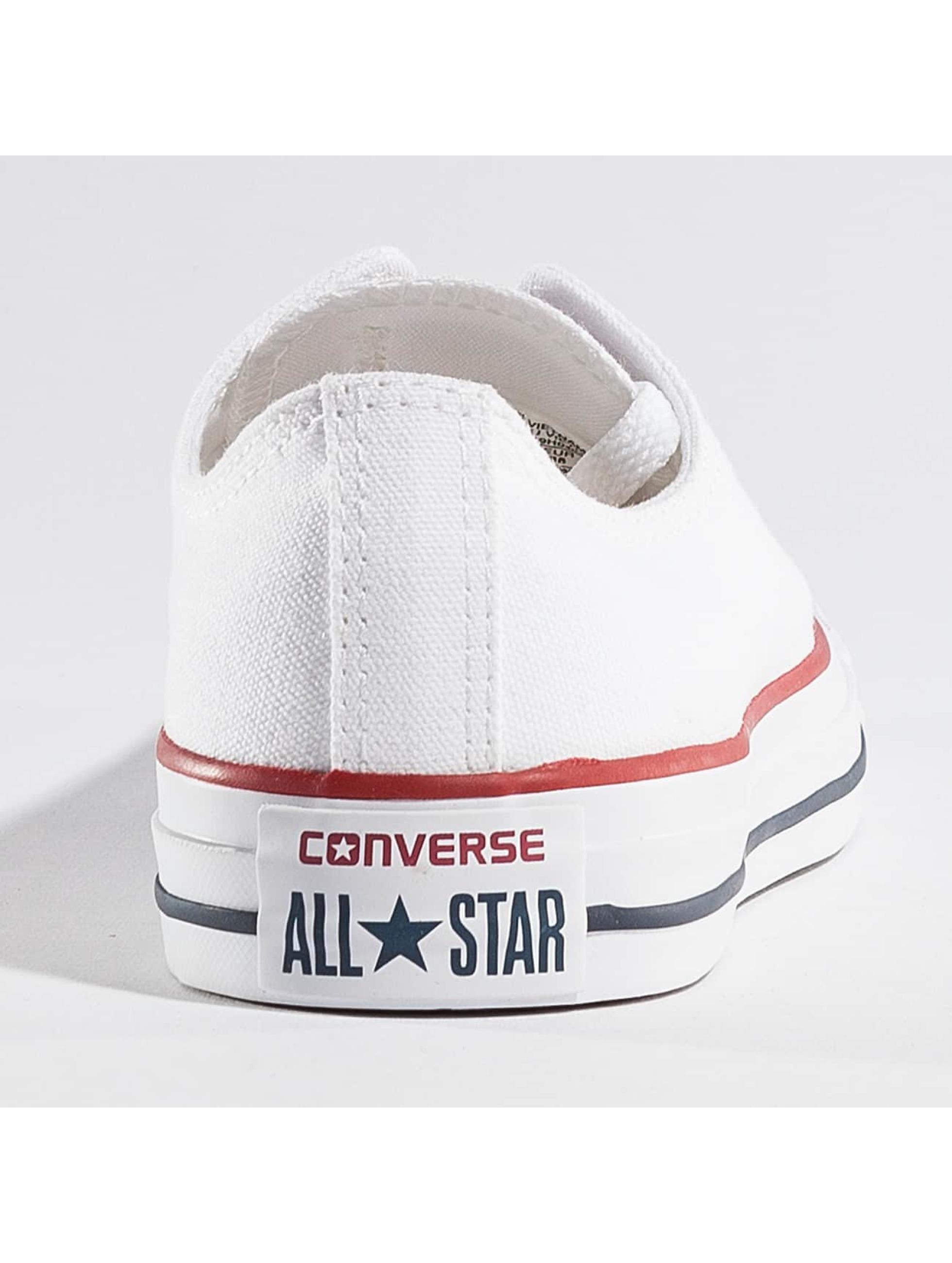 Converse Baskets All Star Dainty Ox Chucks blanc