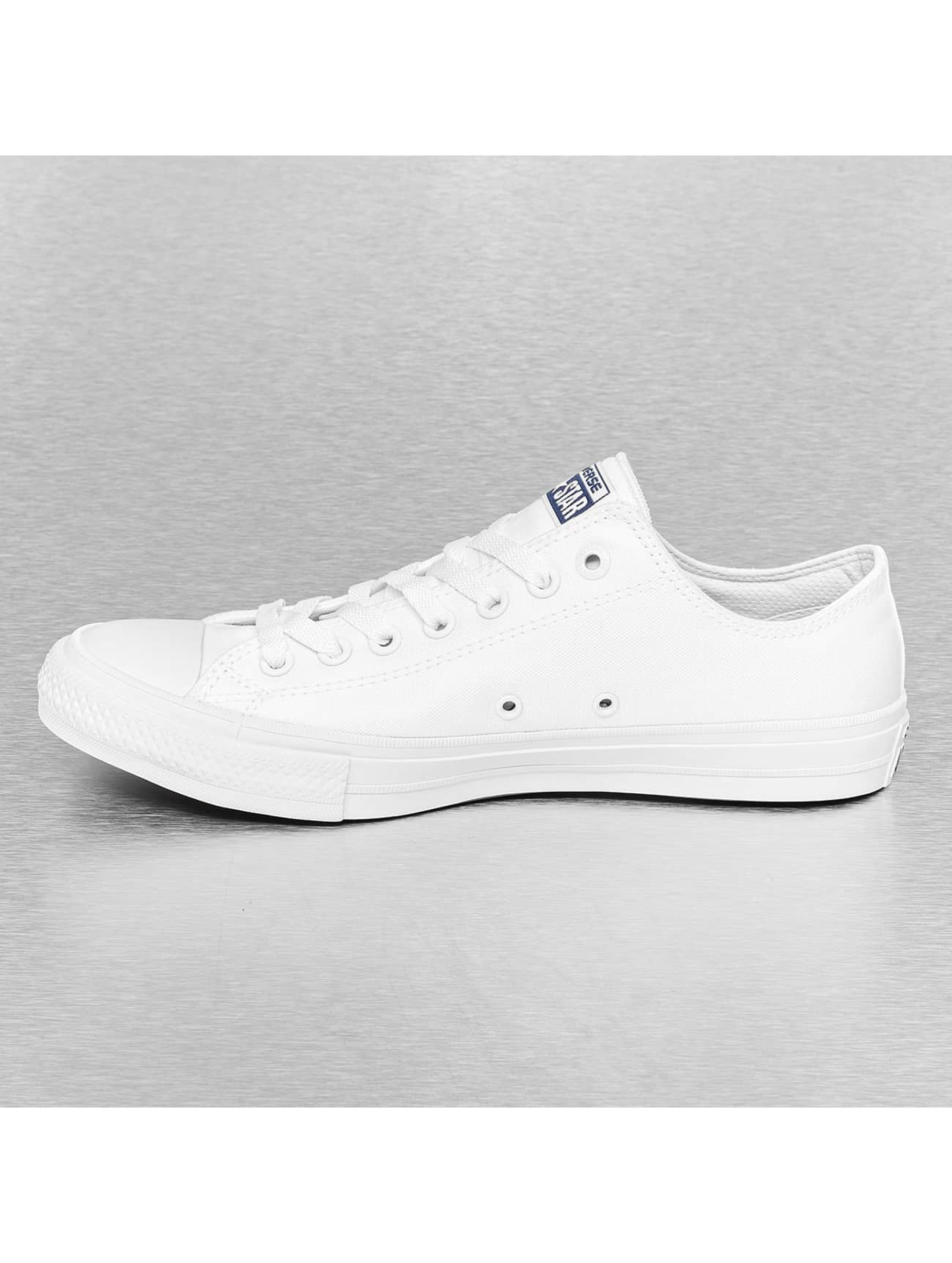 Converse Baskets Chuck Taylor All Star II blanc