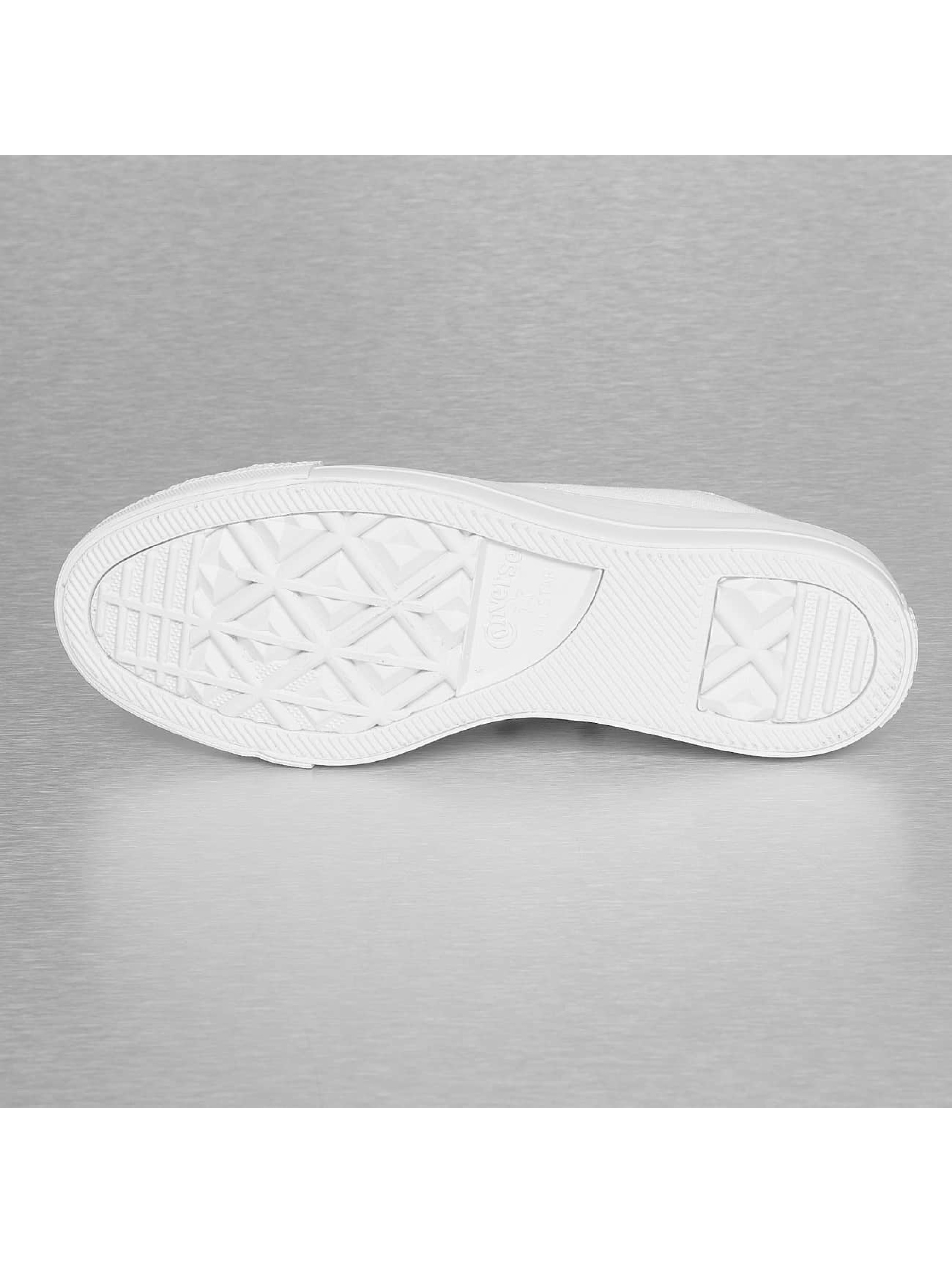 Converse Baskets Ox blanc