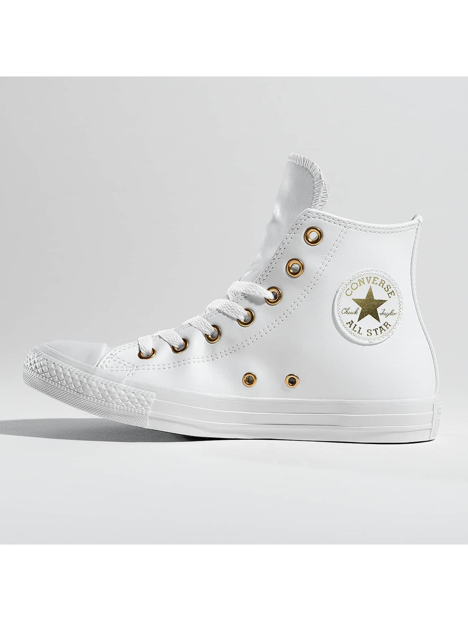Converse Baskets Hi blanc