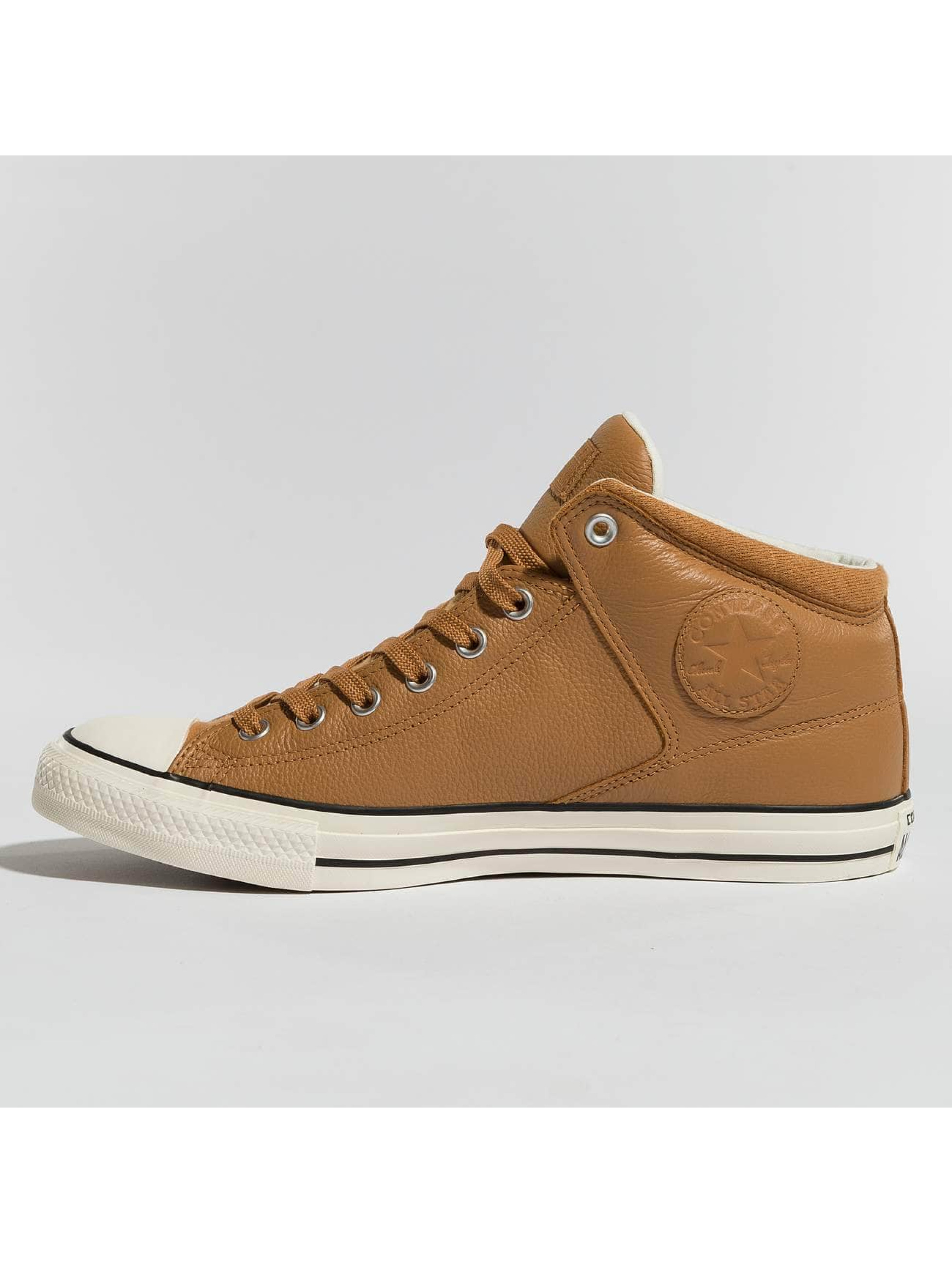 Converse Baskets All Star High Street brun