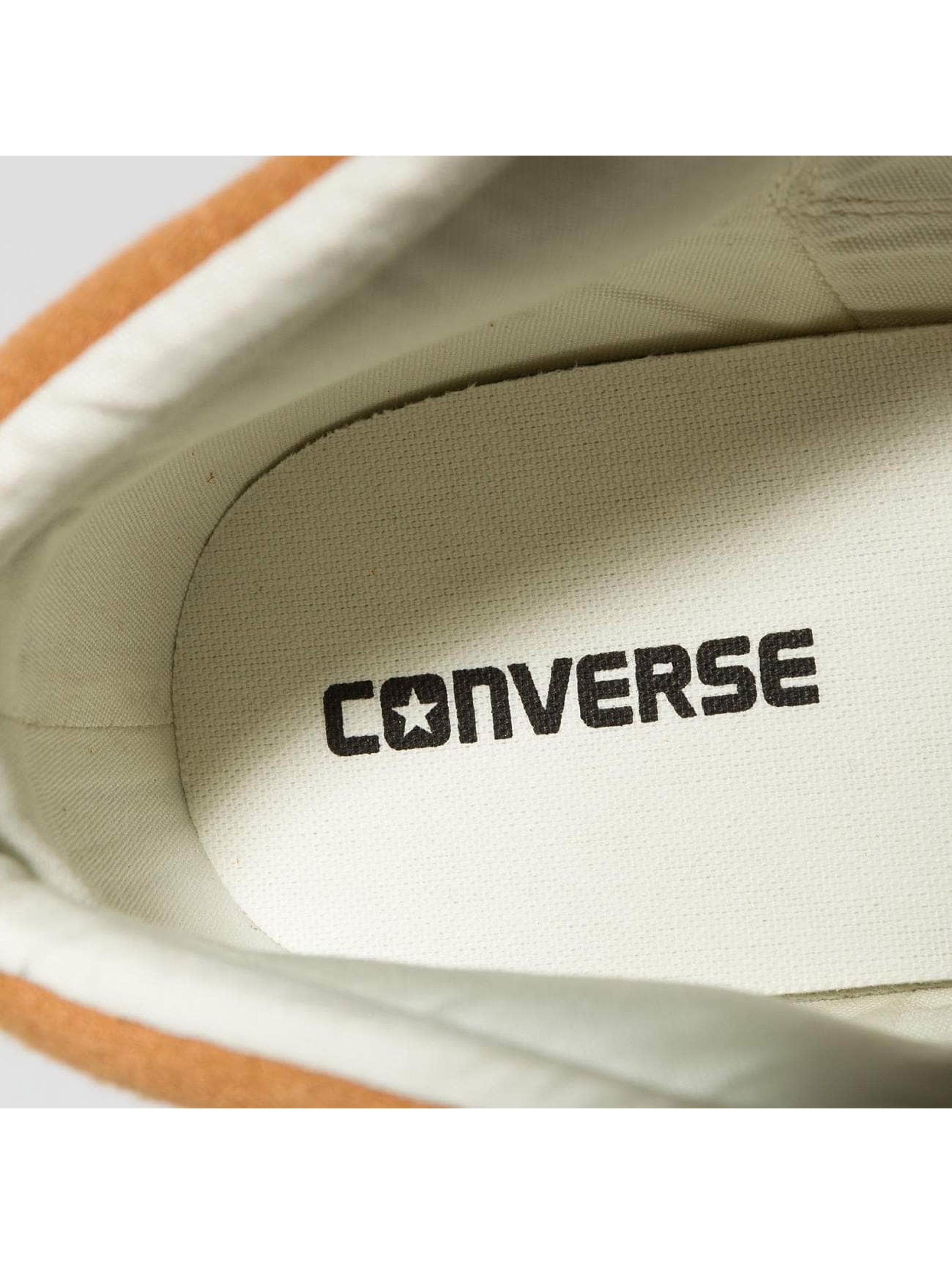 Converse Baskets All Star High Street brun