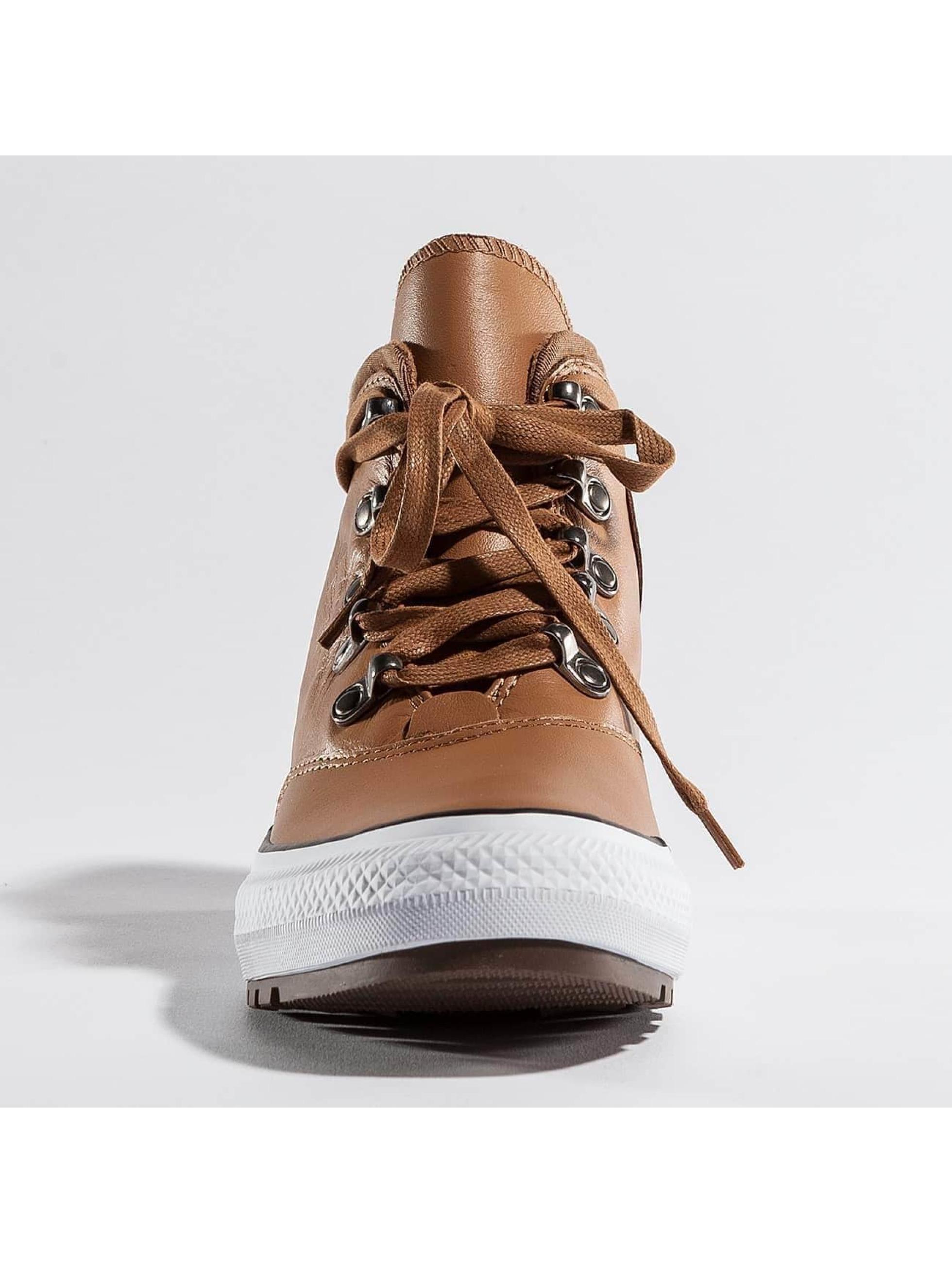 Converse Baskets Chuck Taylor All Star Ember brun