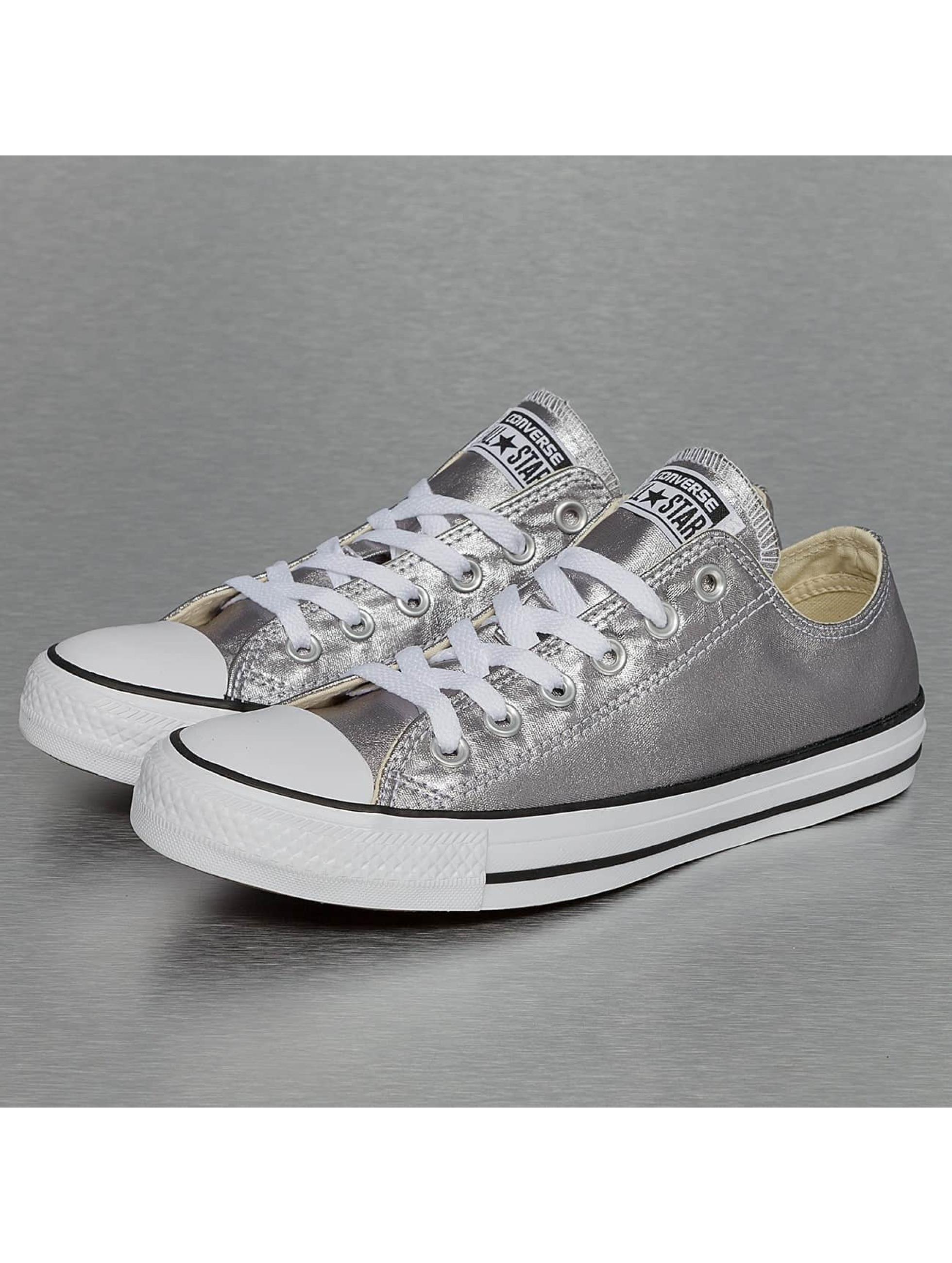 CConverse Chaussures / Baskets Chuck Taylor All Star en gris