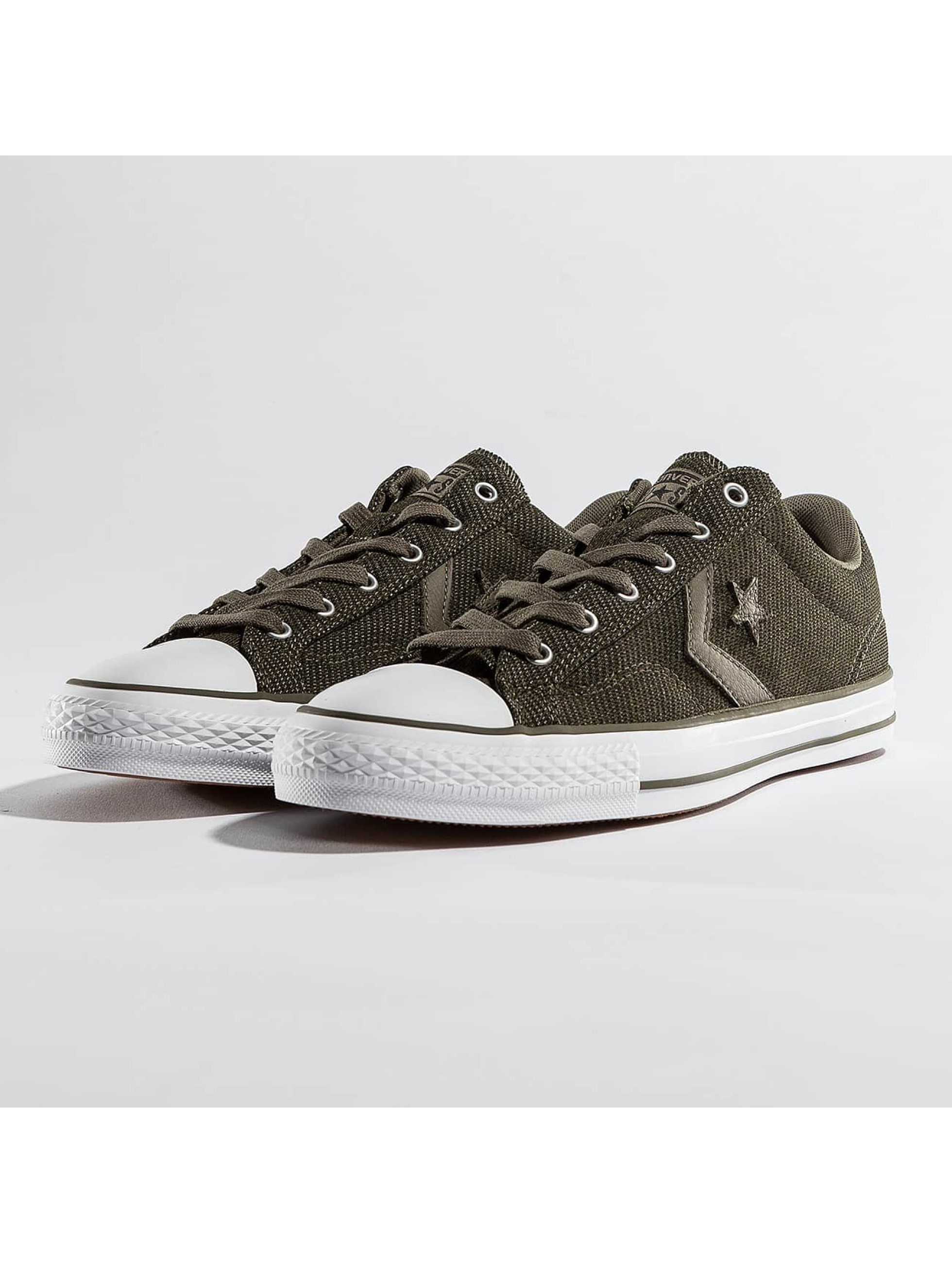 Converse Baskets Star Player olive