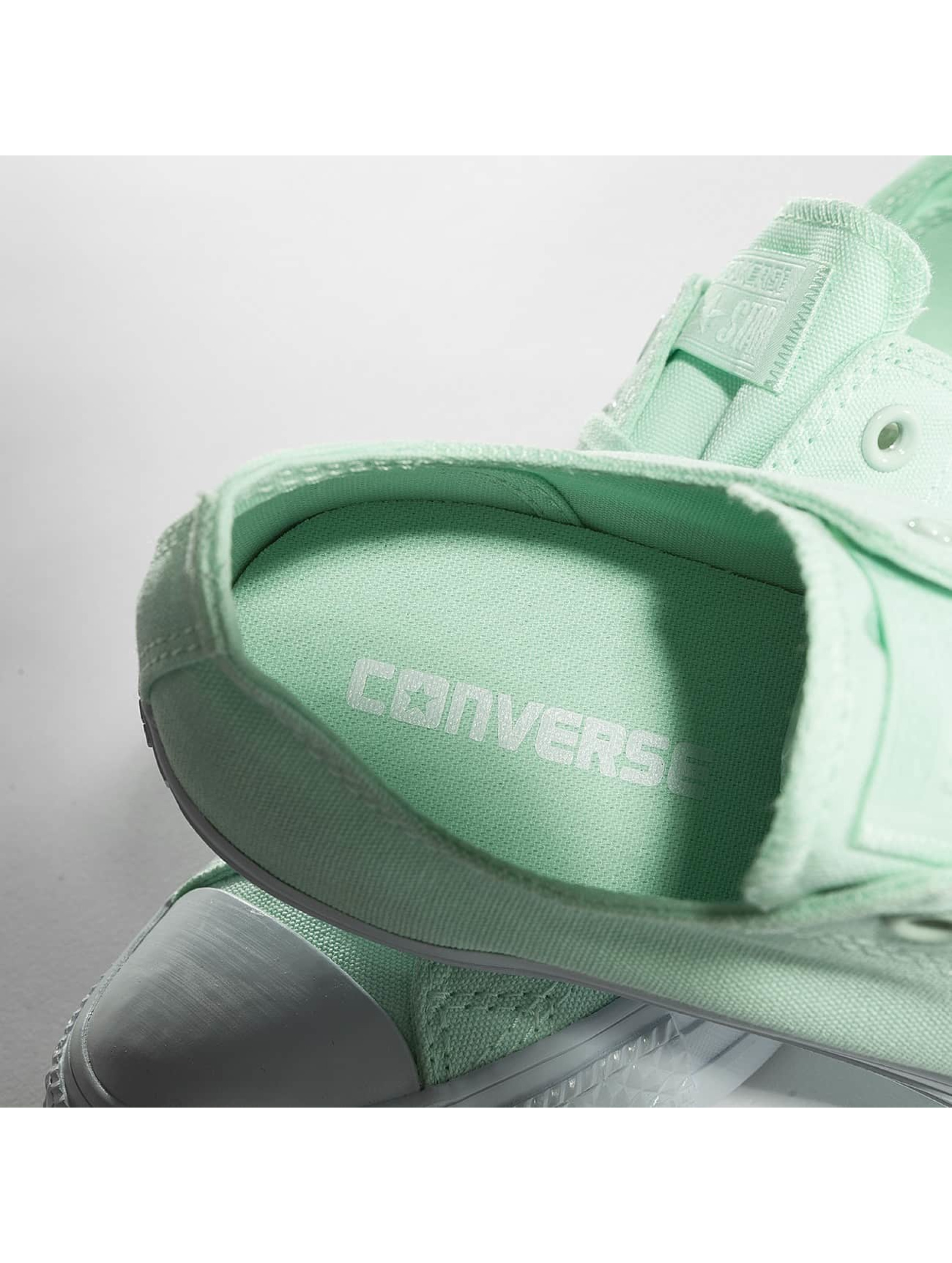 Converse Baskets Chuck Taylor All Star vert