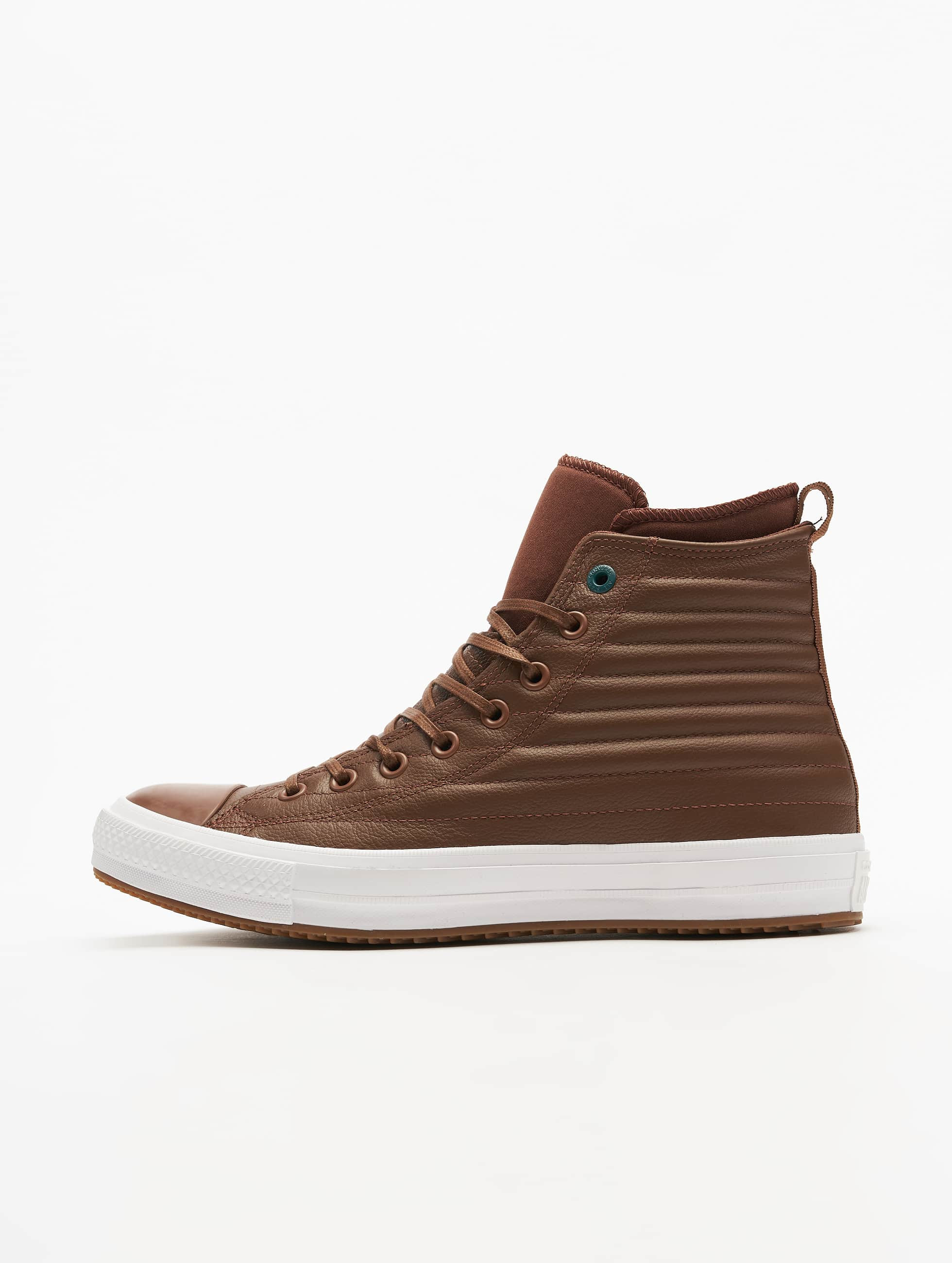 Converse Chuck Taylor WP Boot Hi Sneakers Dark CloveDark Atomic Teal