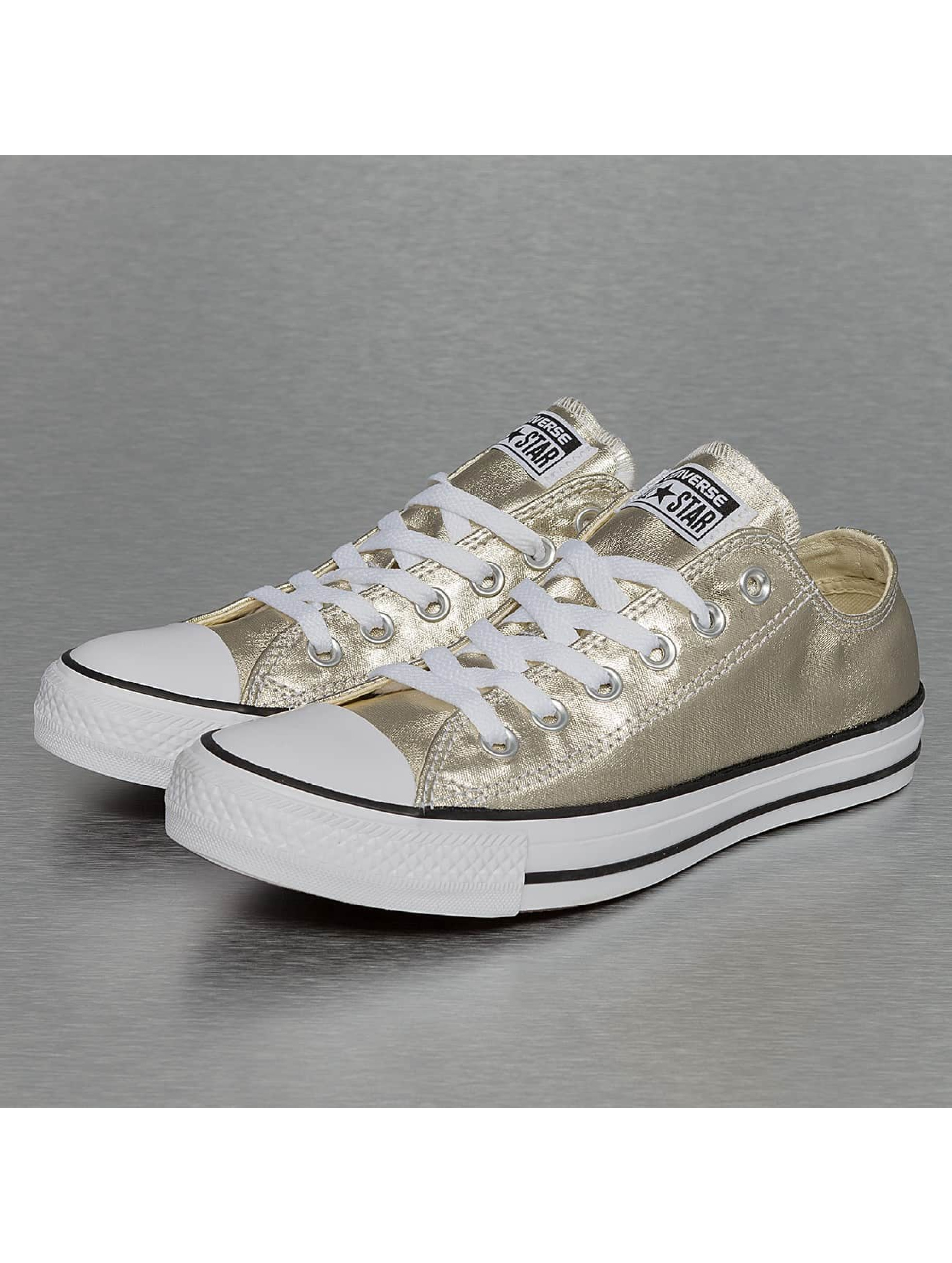 Sneaker Chuck Taylor All Star in goldfarben