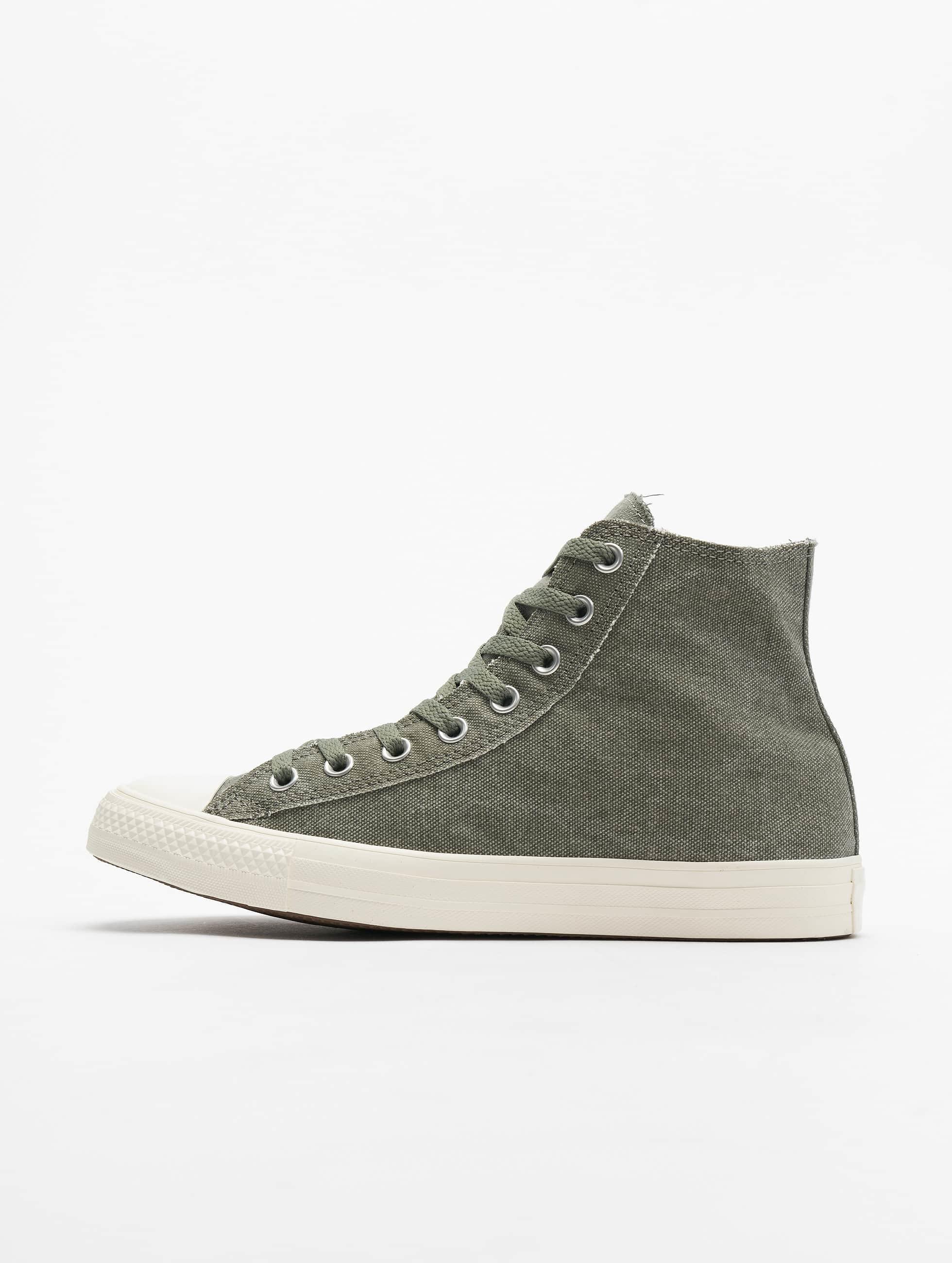 converse sneakers grijs