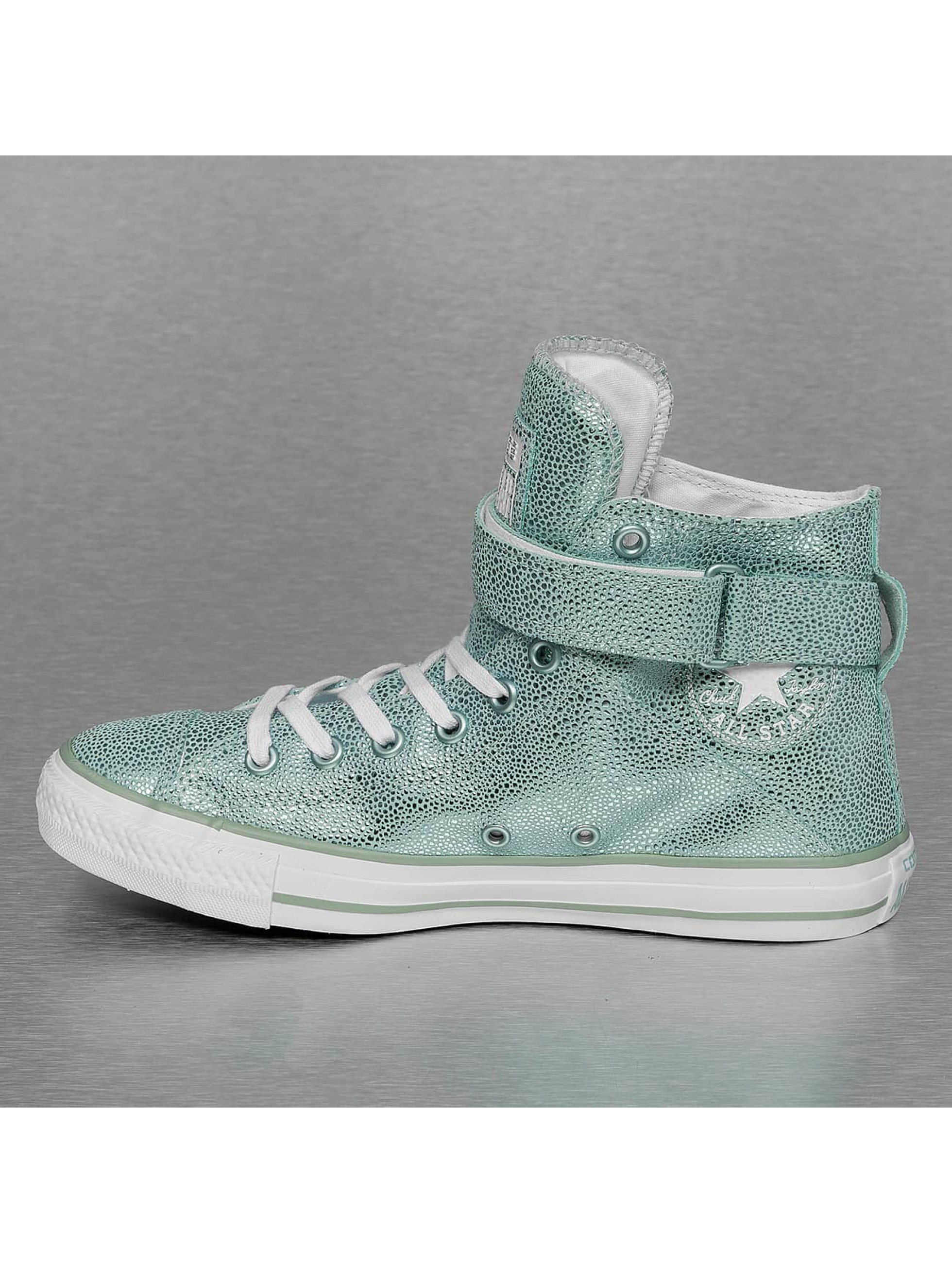 Converse sneaker Chuck Taylor All Star Brea groen