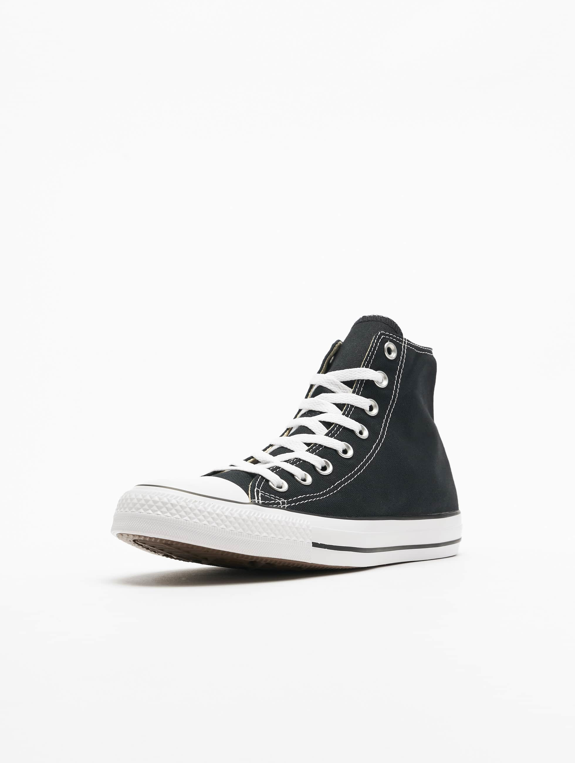 converse herren sneaker all star high chucks in schwarz 19936. Black Bedroom Furniture Sets. Home Design Ideas
