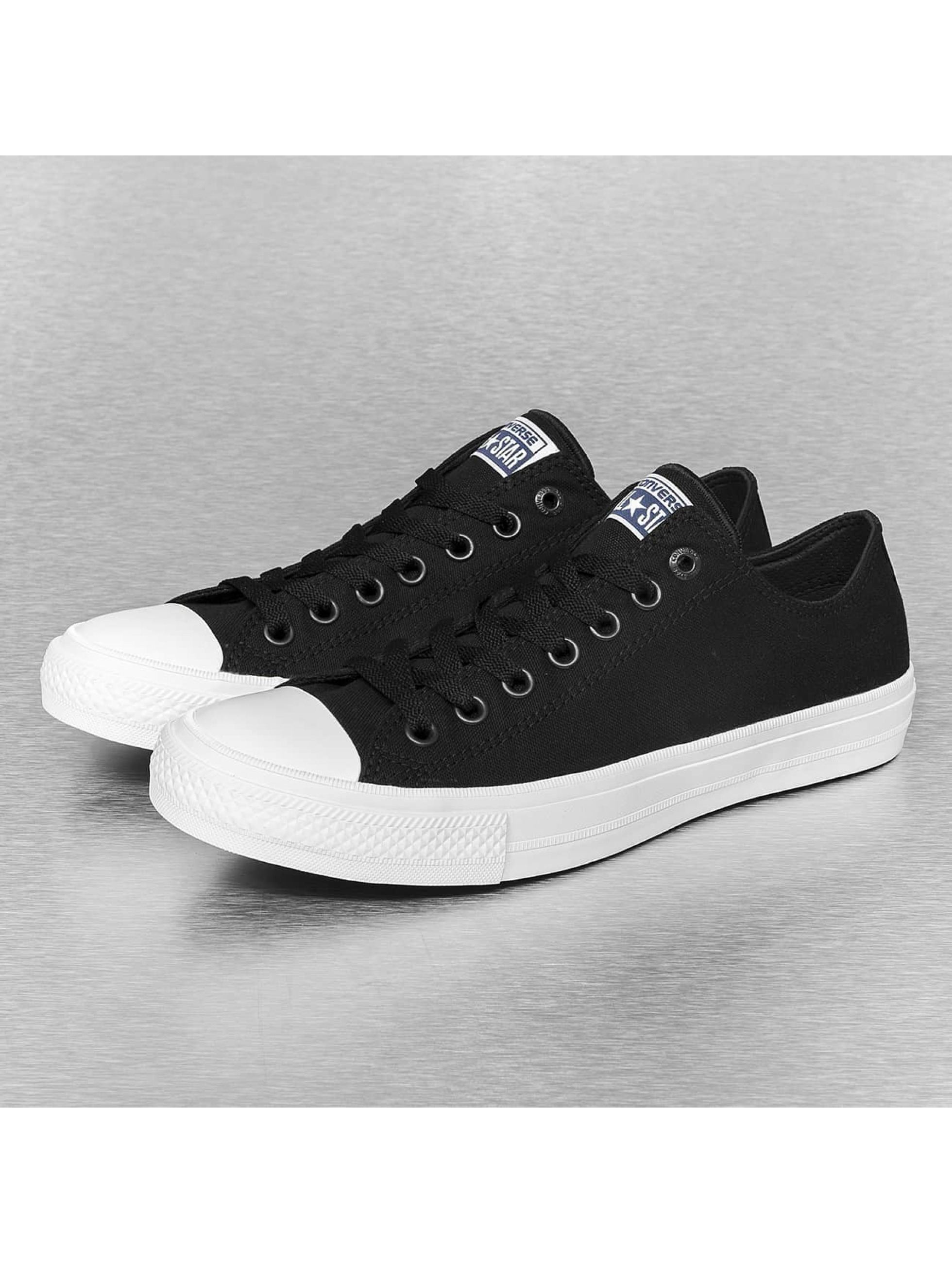 Sneaker Chuck Taylor All Star II in schwarz