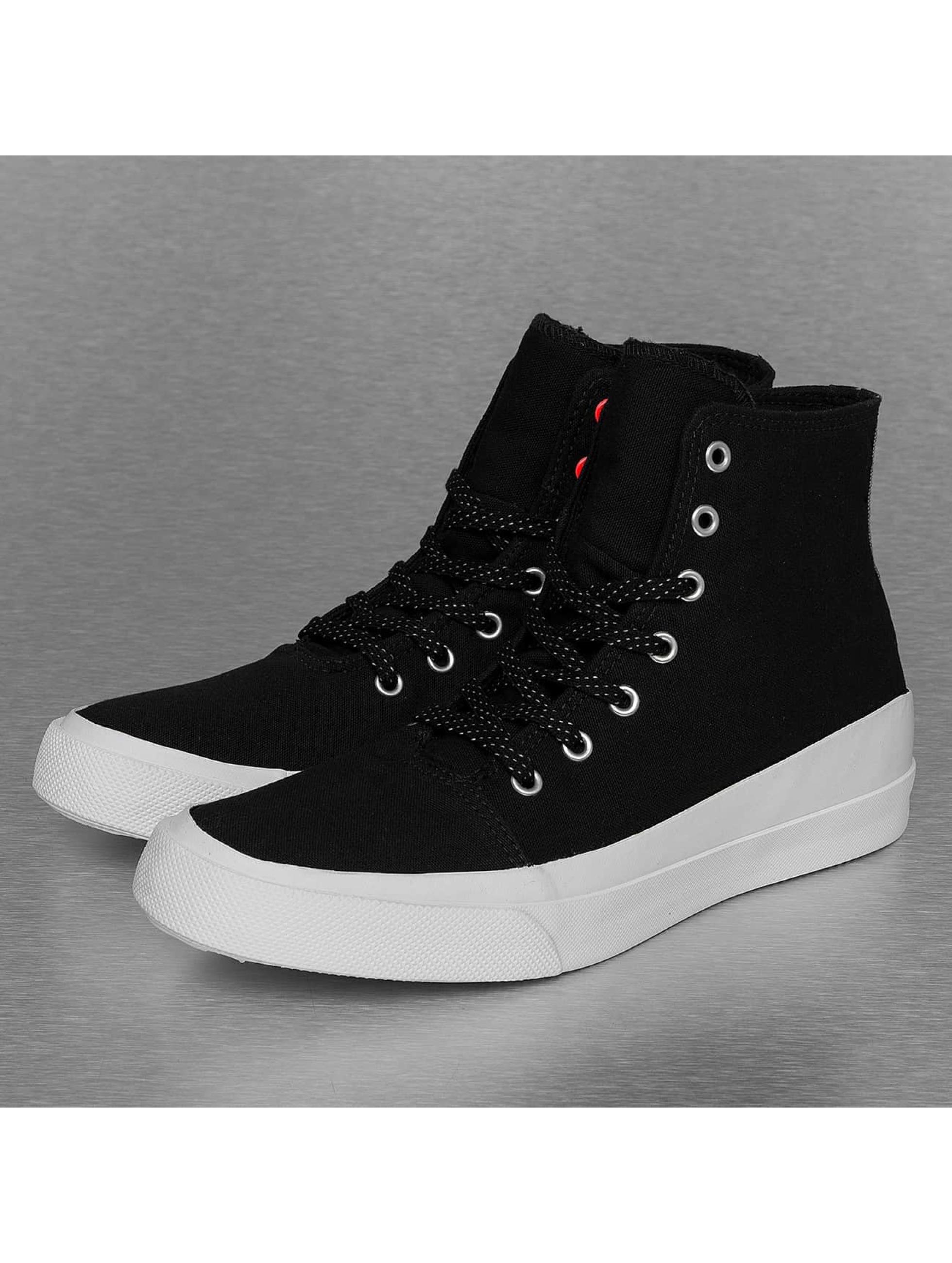 Sneaker Quantum in schwarz