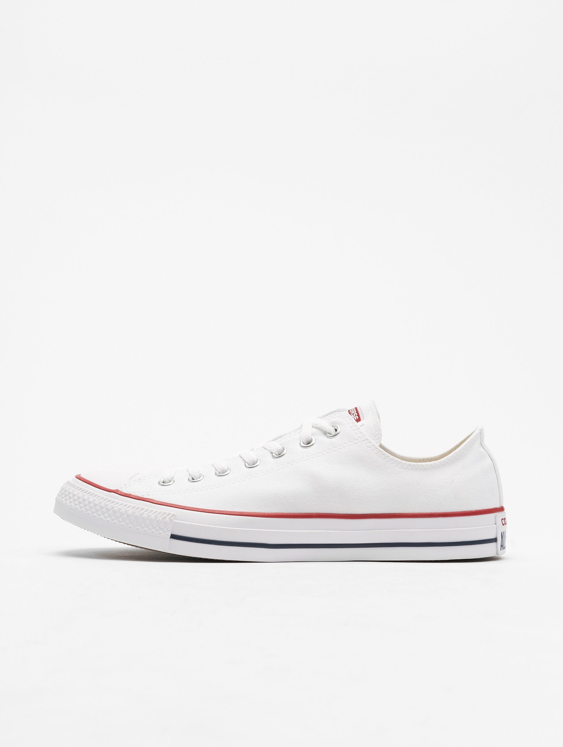Converse All Star Ox Canvas Sneakers Optical White