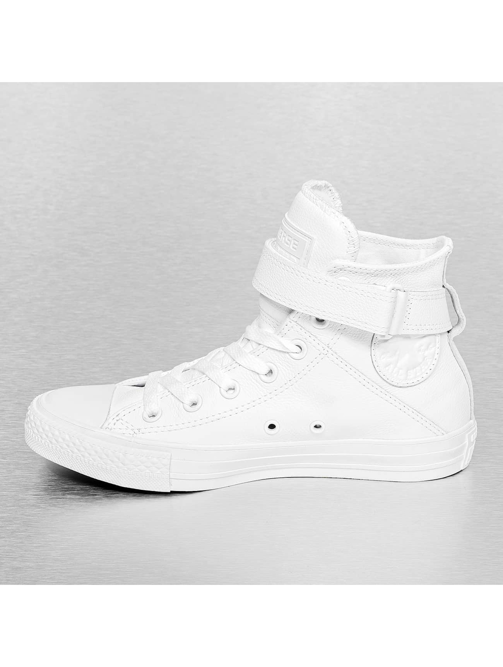 sneaker converse leder wei akileos. Black Bedroom Furniture Sets. Home Design Ideas
