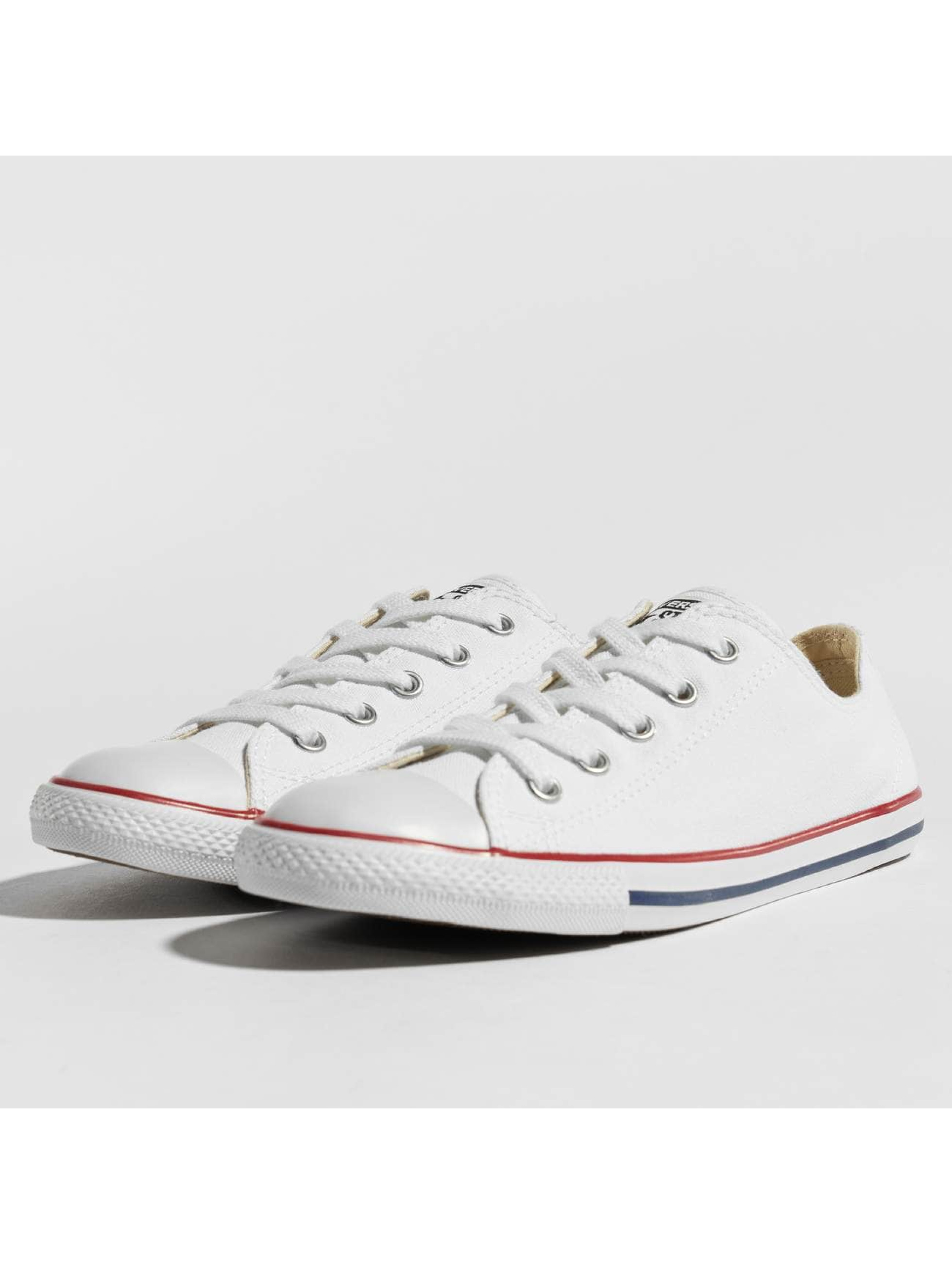 Converse sneaker All Star Dainty Ox Chucks wit