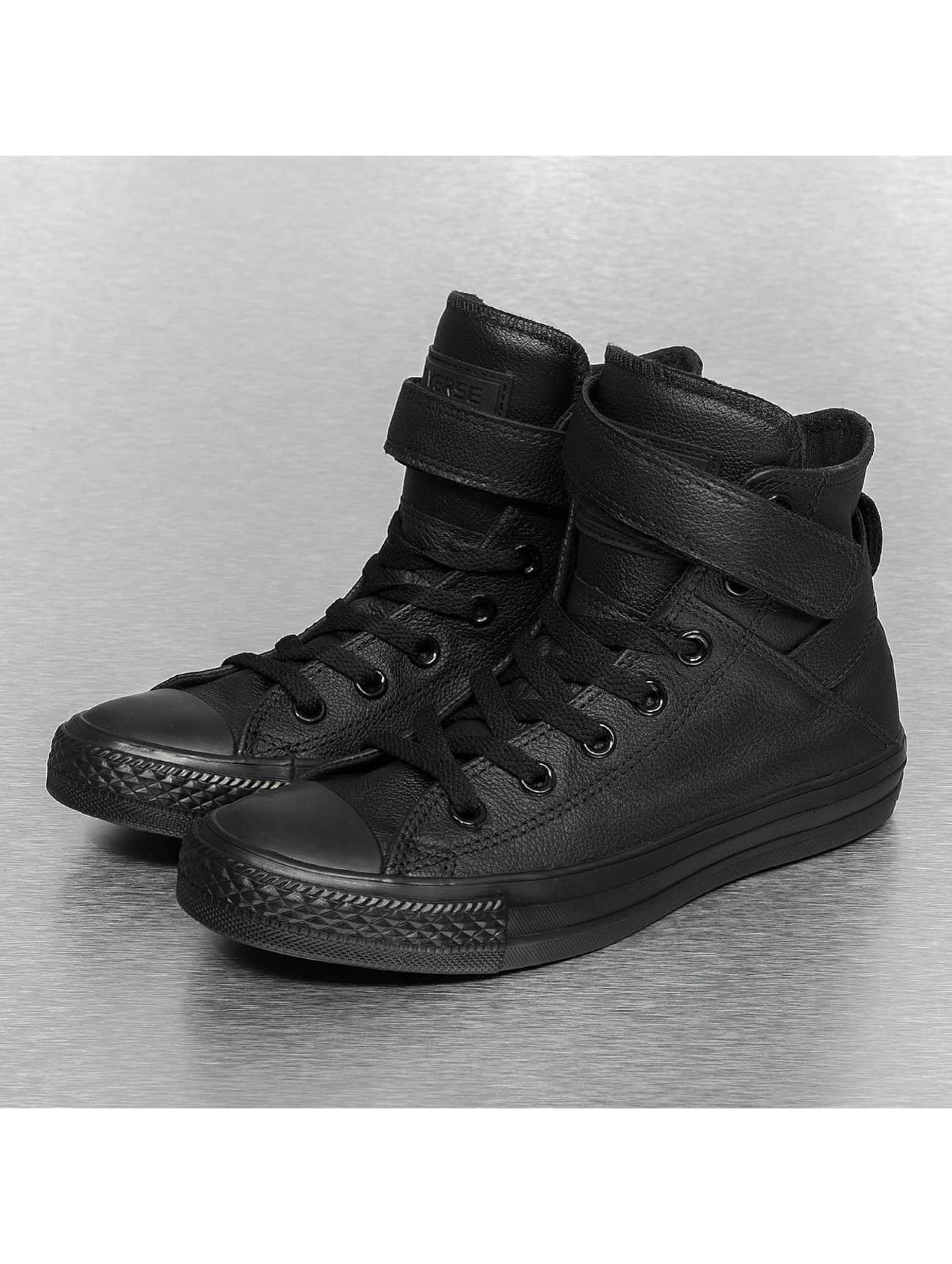 Converse Schoenen Leder