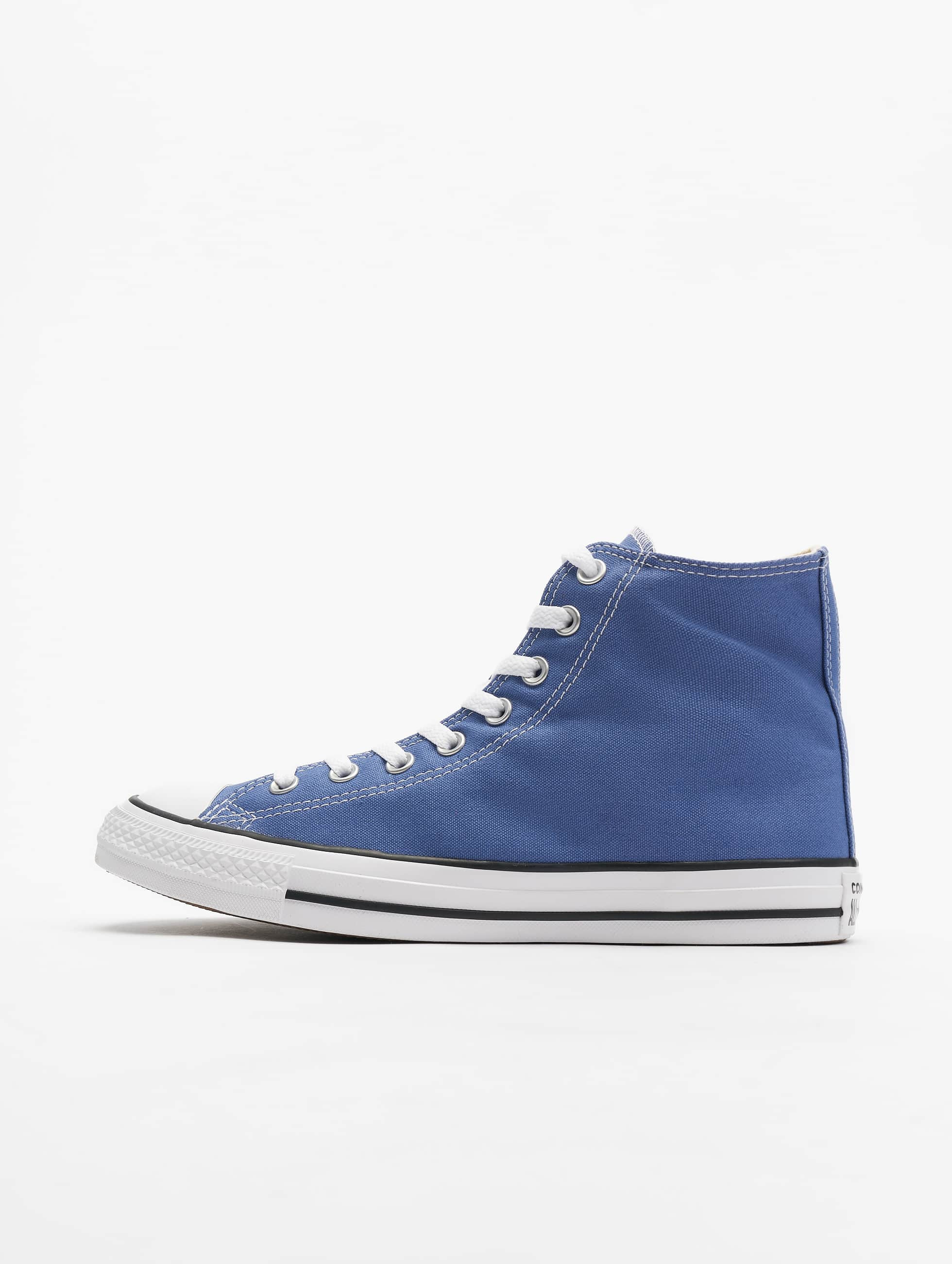 Converse Chuck Tailor All Star Hi Sneakers Washed Indigo