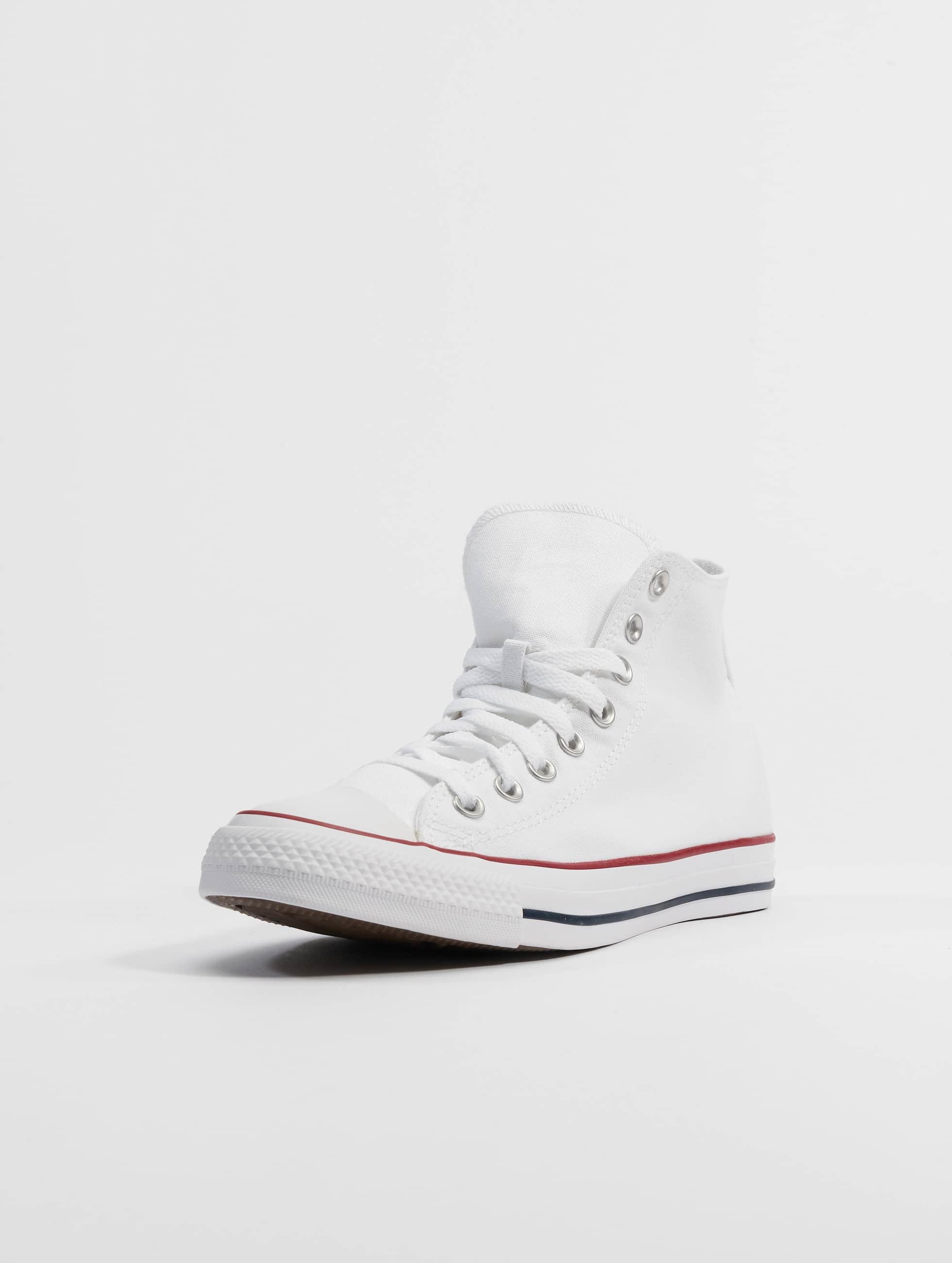Converse Tennarit Chuck Taylor All Star valkoinen