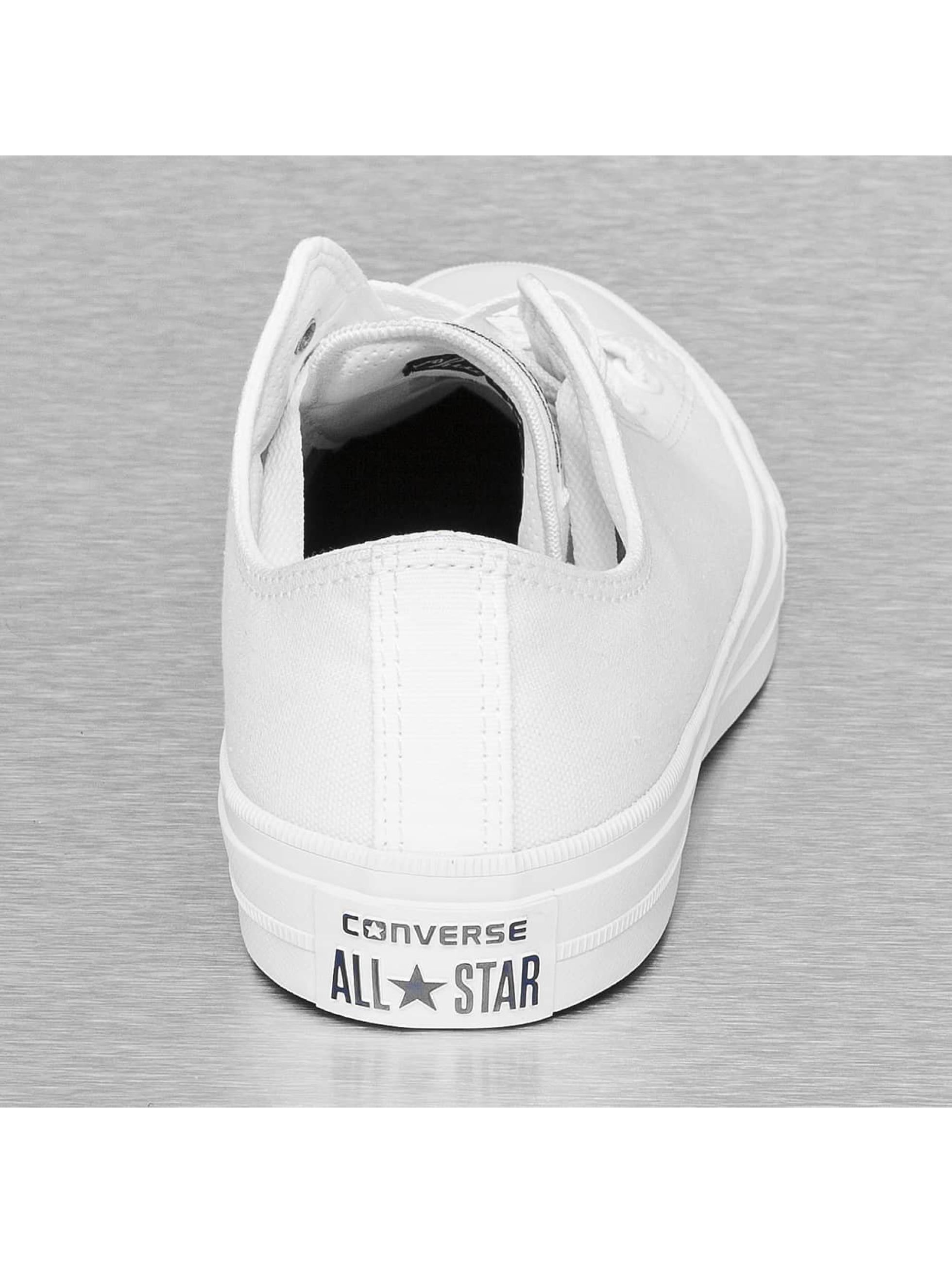 Converse Tennarit Chuck Taylor All Star II valkoinen