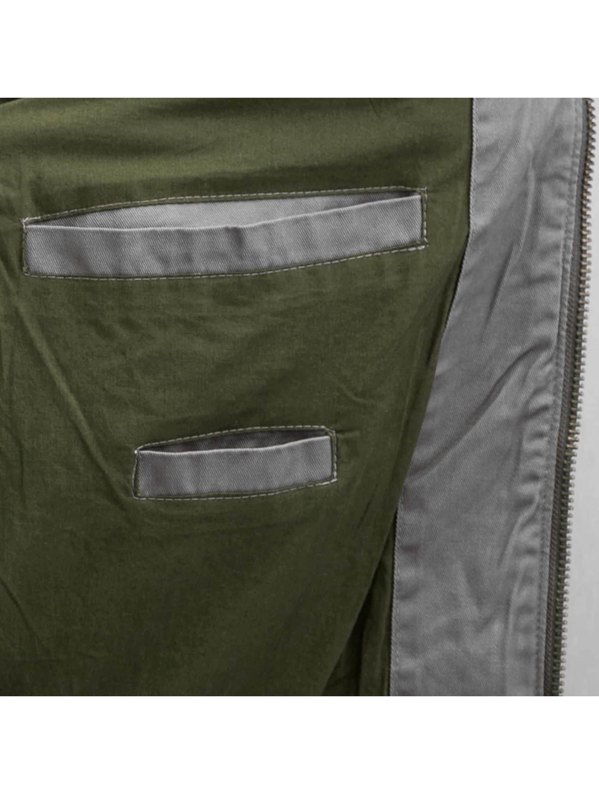 Cordon Демисезонная куртка Trace серый