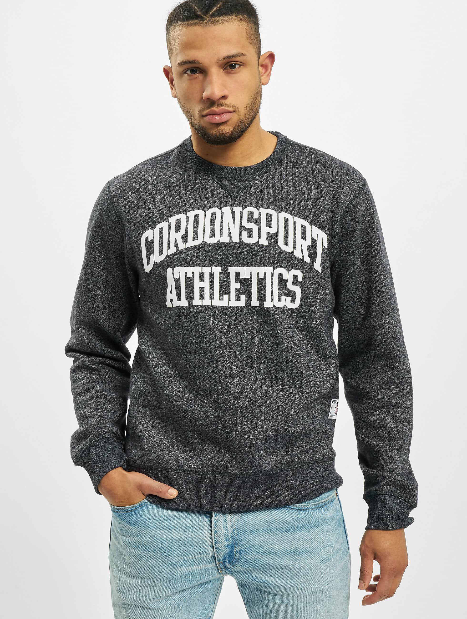 Cordon Пуловер Kolt синий