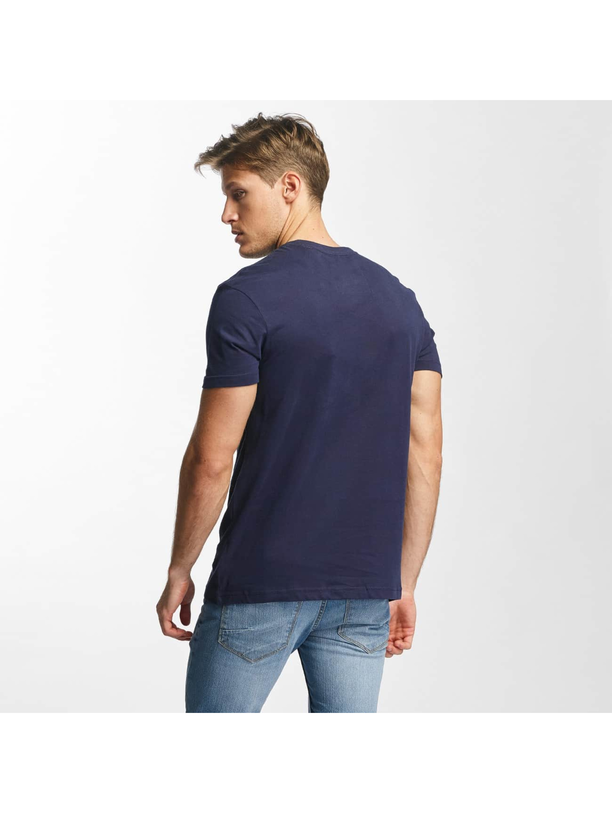 Cordon Camiseta Alf azul