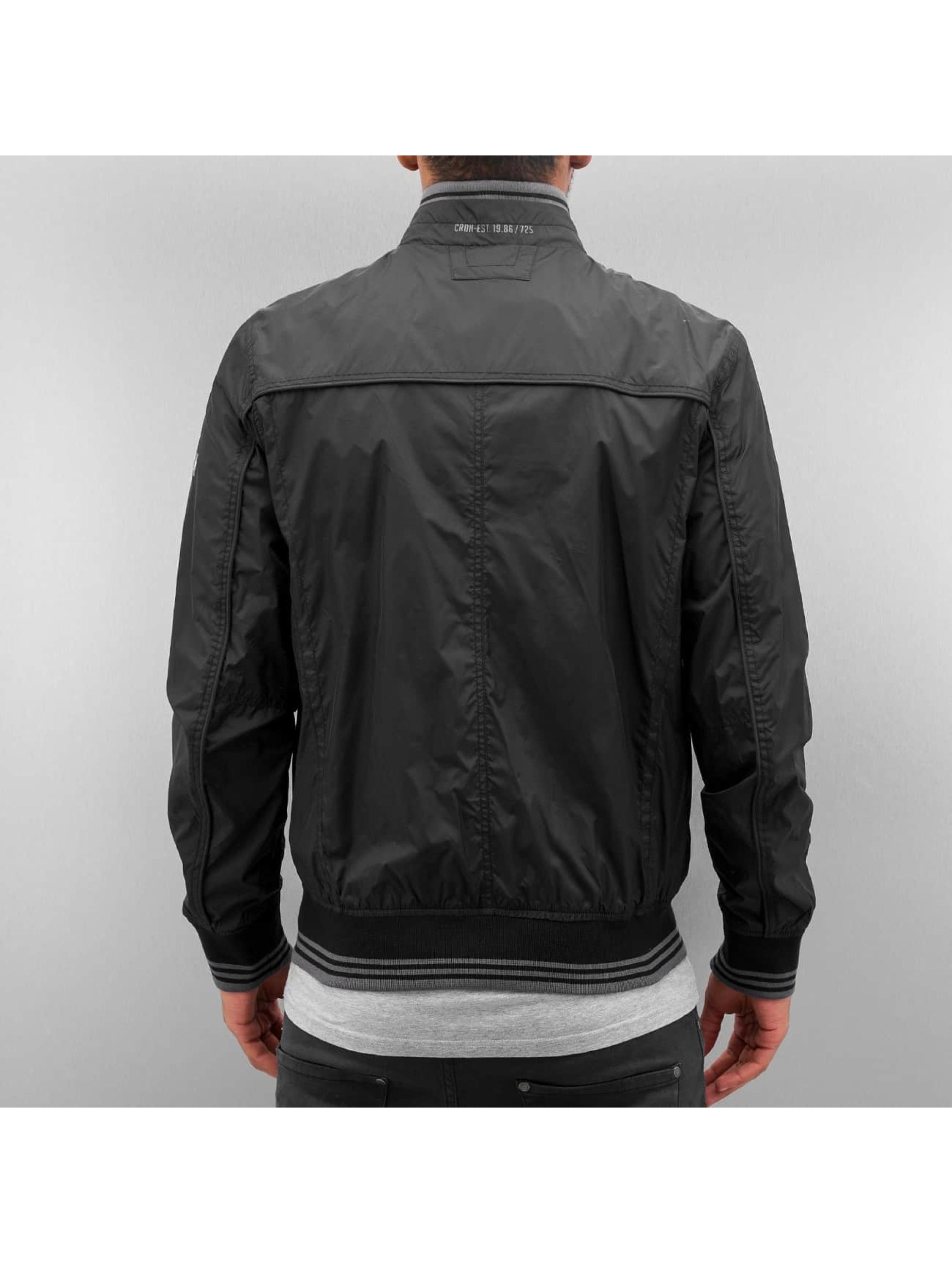 Cordon Lightweight Jacket Kaelem black