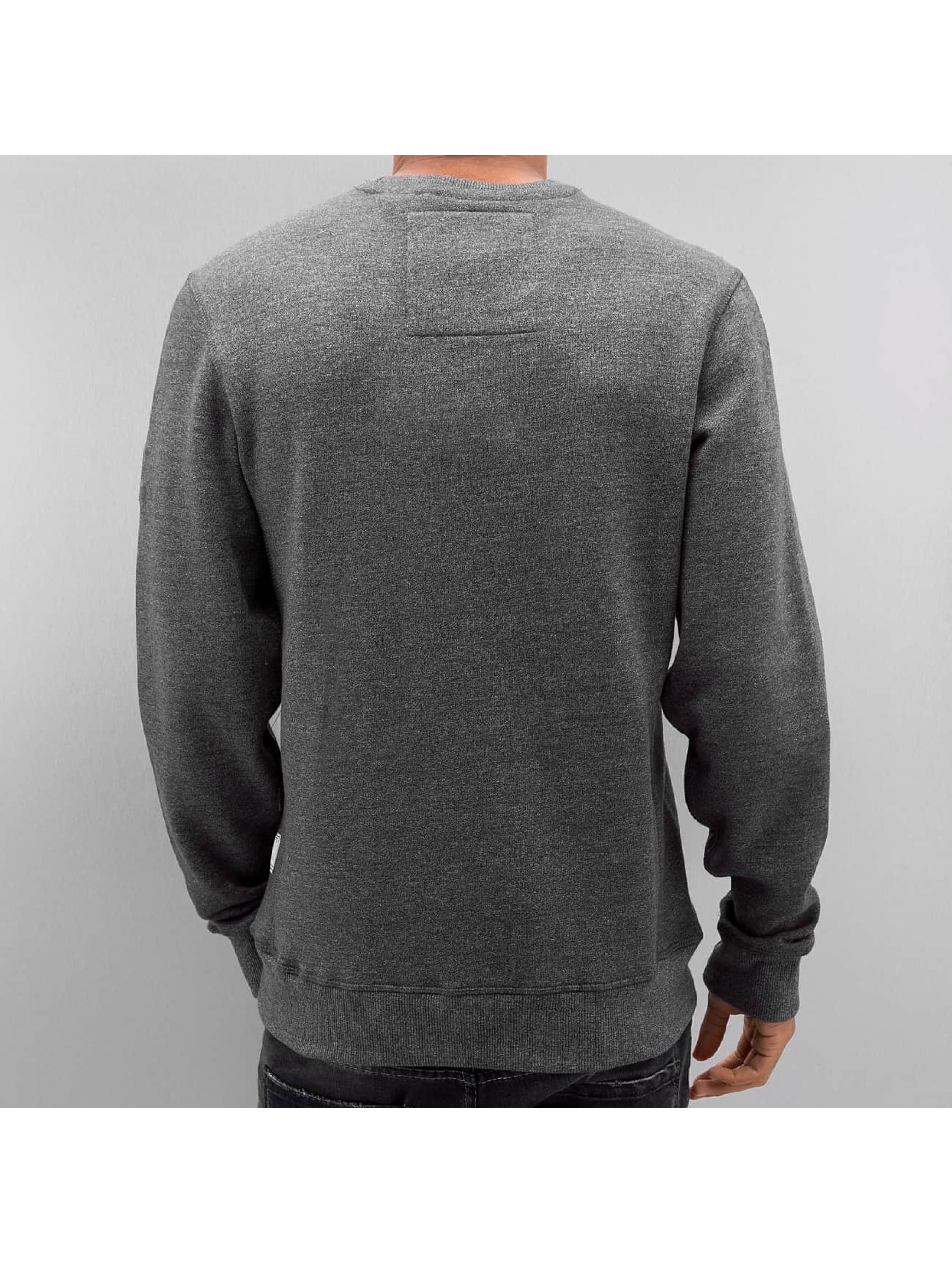 Cordon Pullover Kolt grau